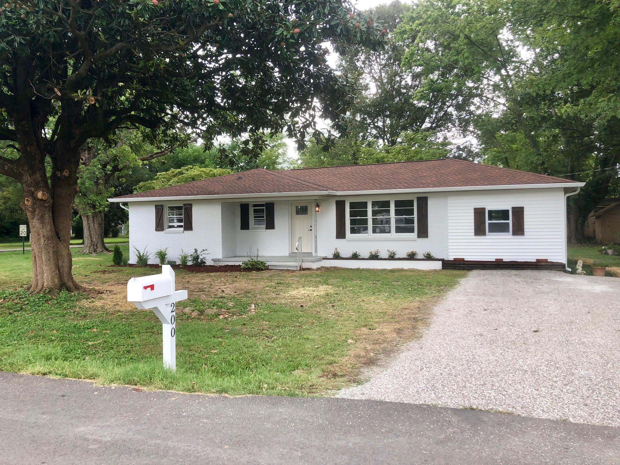 200 Williams St, Portland, TN 37148 - Portland, TN real estate listing