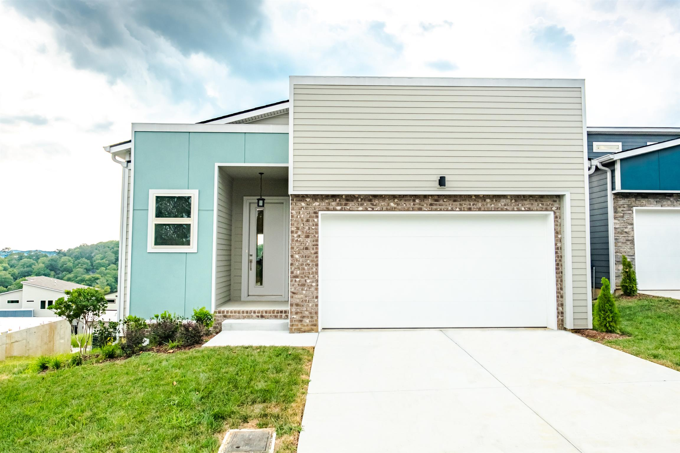 1749 Boxwood Dr. Lot 83, Nashville, TN 37211 - Nashville, TN real estate listing