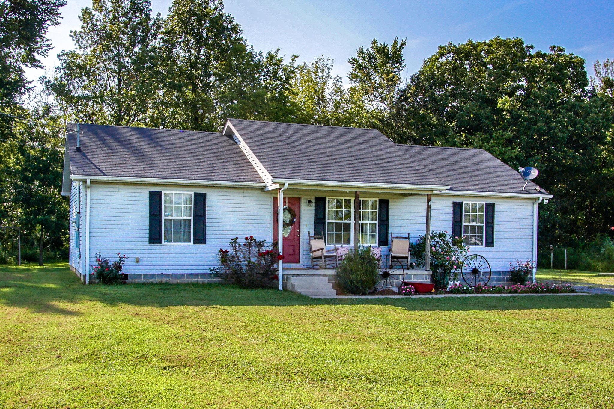 131 Anderson Creek Rd, Bell Buckle, TN 37020 - Bell Buckle, TN real estate listing