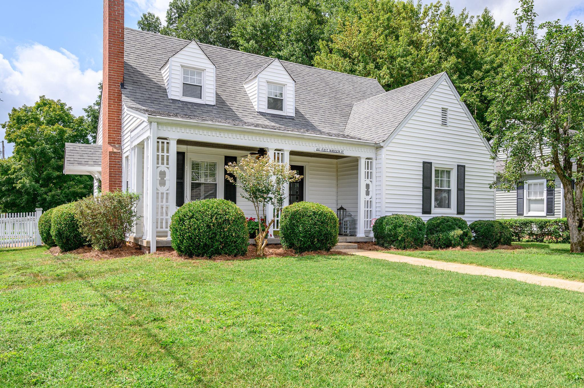 461 E Madison St, Pulaski, TN 38478 - Pulaski, TN real estate listing