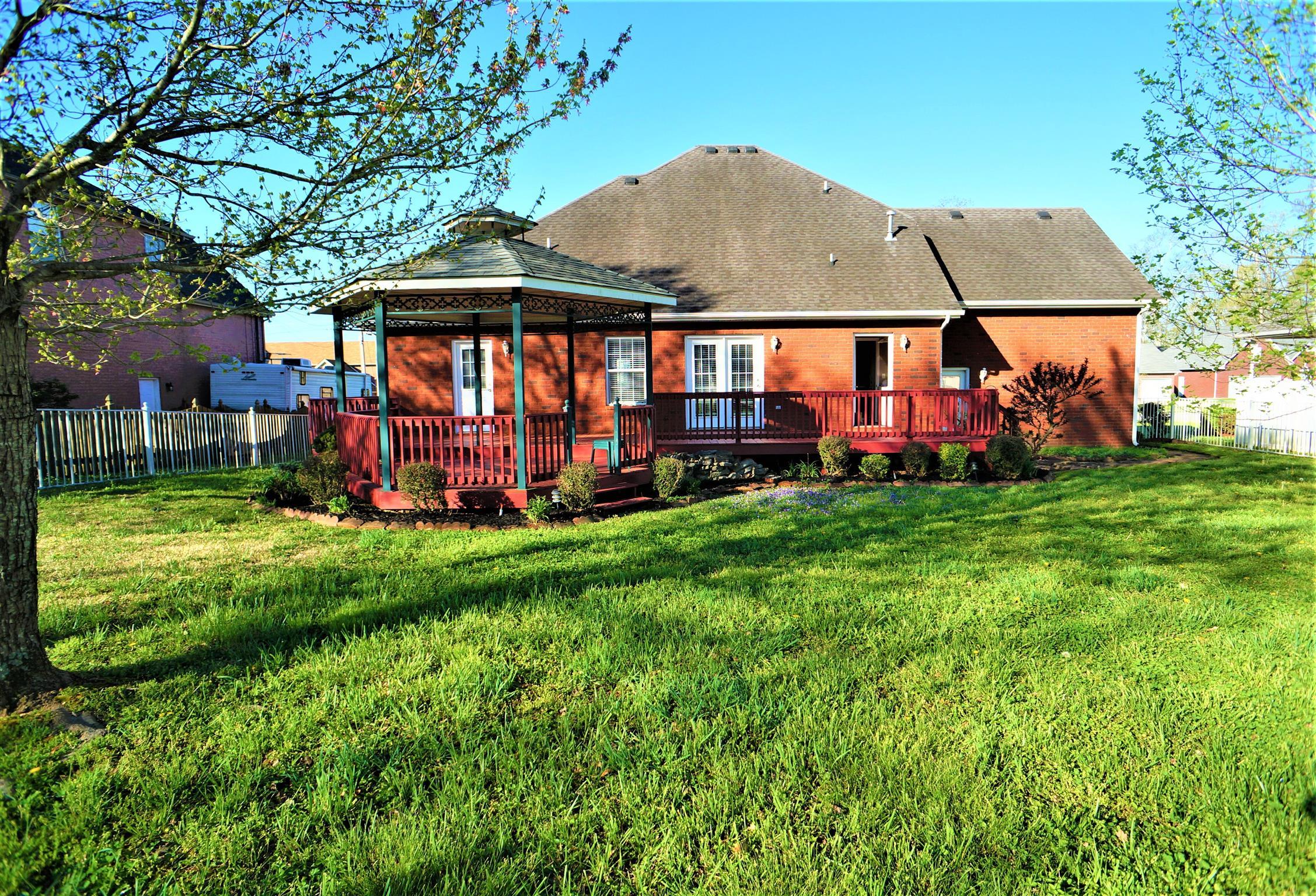 1406 Bolton Dr, Smyrna, TN 37167 - Smyrna, TN real estate listing