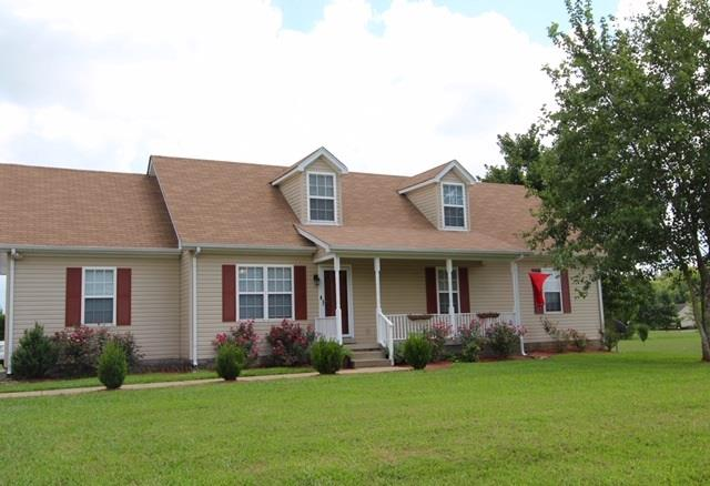 1006 Dellrose Dr, Bell Buckle, TN 37020 - Bell Buckle, TN real estate listing