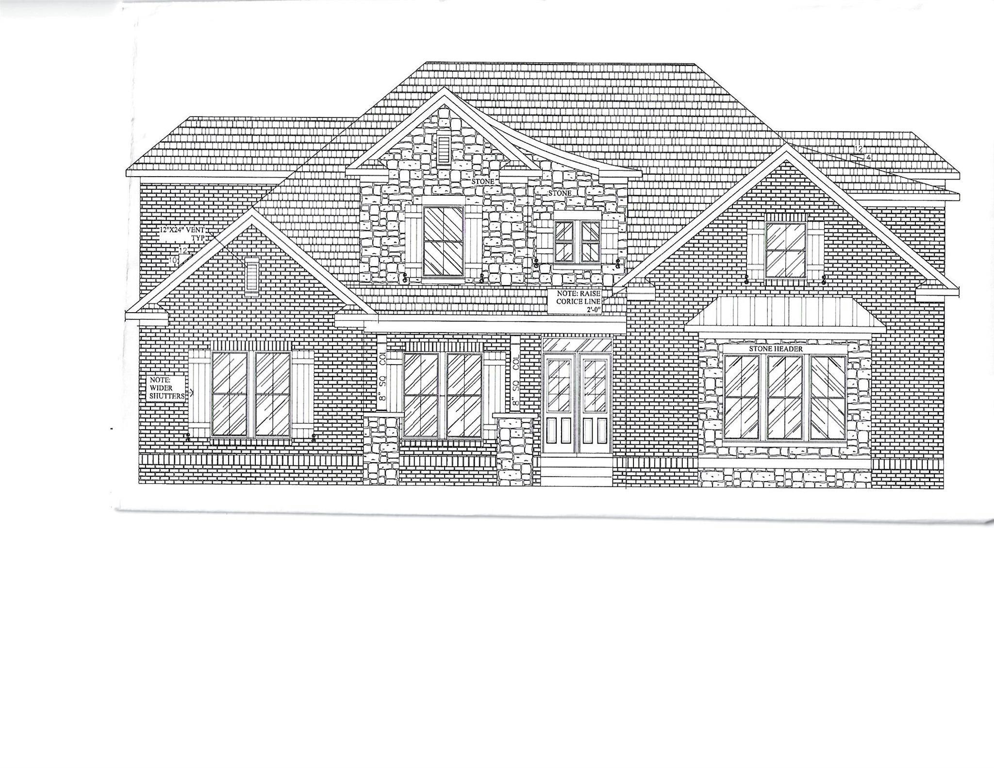 3166 Pleasantville Bridge#7016, Thompsons Station, TN 37179 - Thompsons Station, TN real estate listing