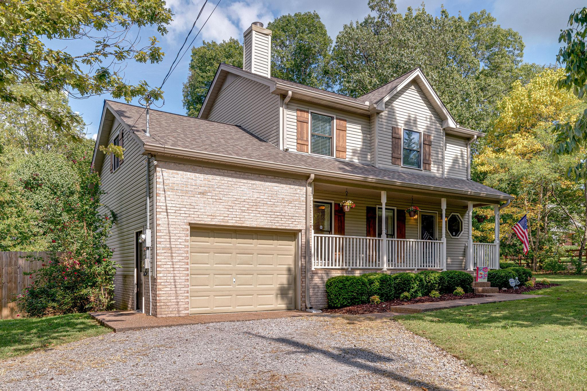 1347 Old Charlotte Pike, Pegram, TN 37143 - Pegram, TN real estate listing