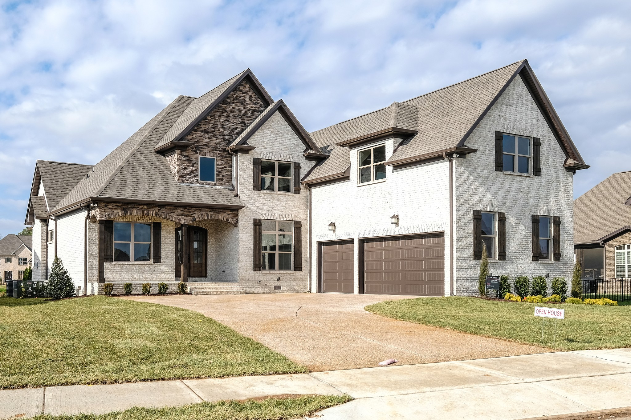 6022 Trout Lane (Lot 254), Spring Hill, TN 37174 - Spring Hill, TN real estate listing