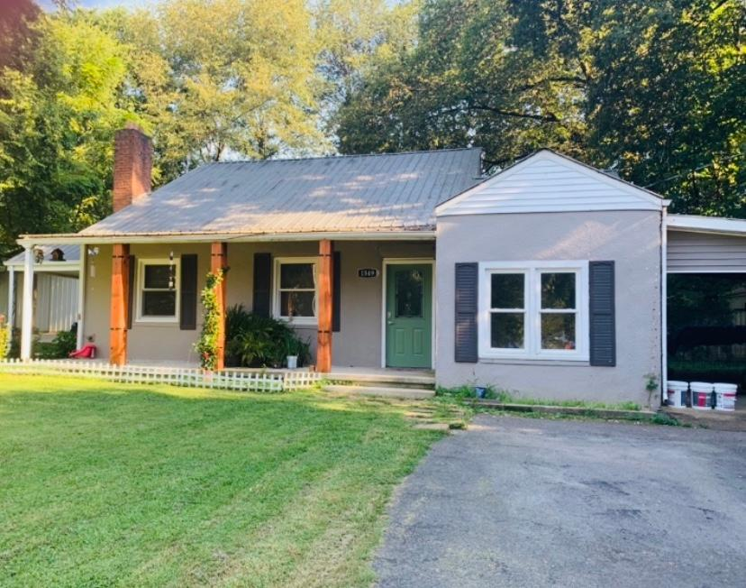 1549 Main St, Lynchburg, TN 37352 - Lynchburg, TN real estate listing