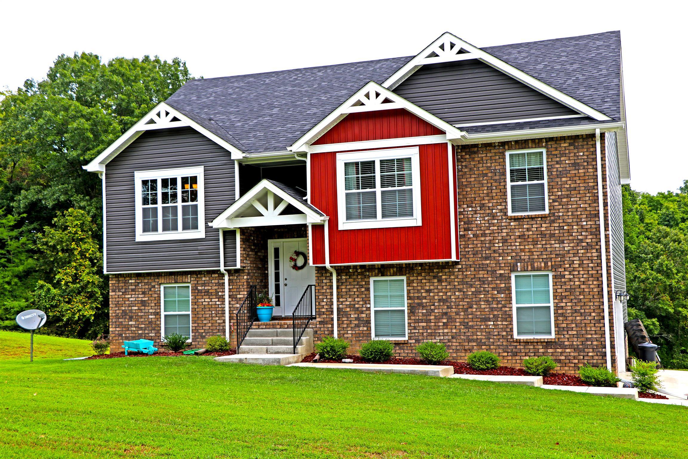 5351 Old Highway 48, Southside, TN 37171 - Southside, TN real estate listing