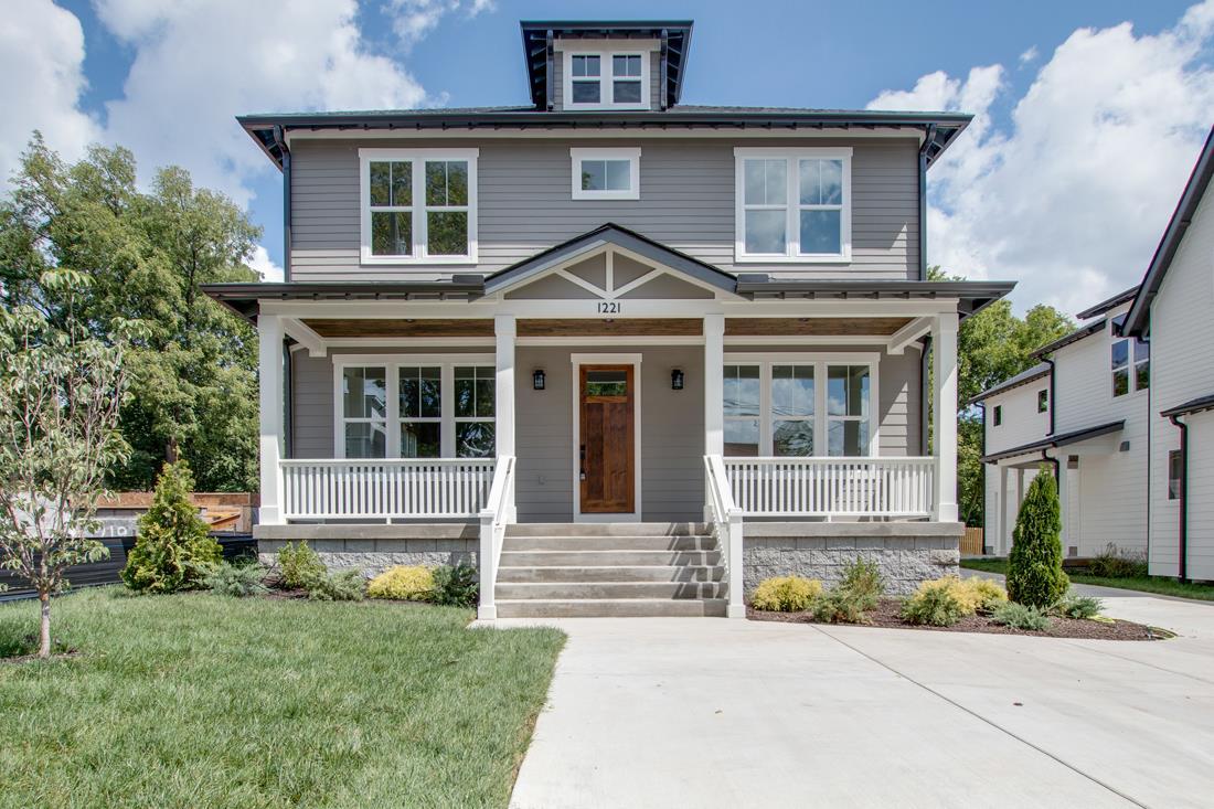 1221 Keller Ave, Nashville, TN 37216 - Nashville, TN real estate listing
