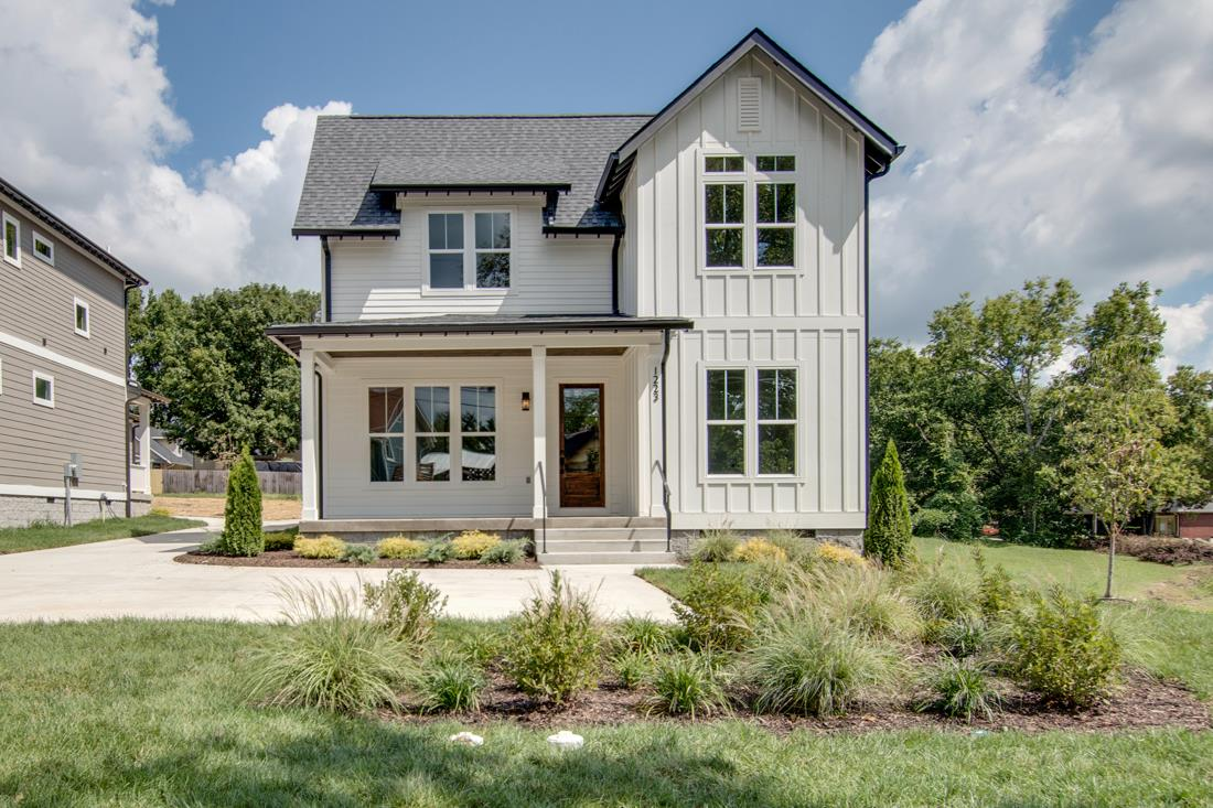 1223 Keller Ave, Nashville, TN 37216 - Nashville, TN real estate listing