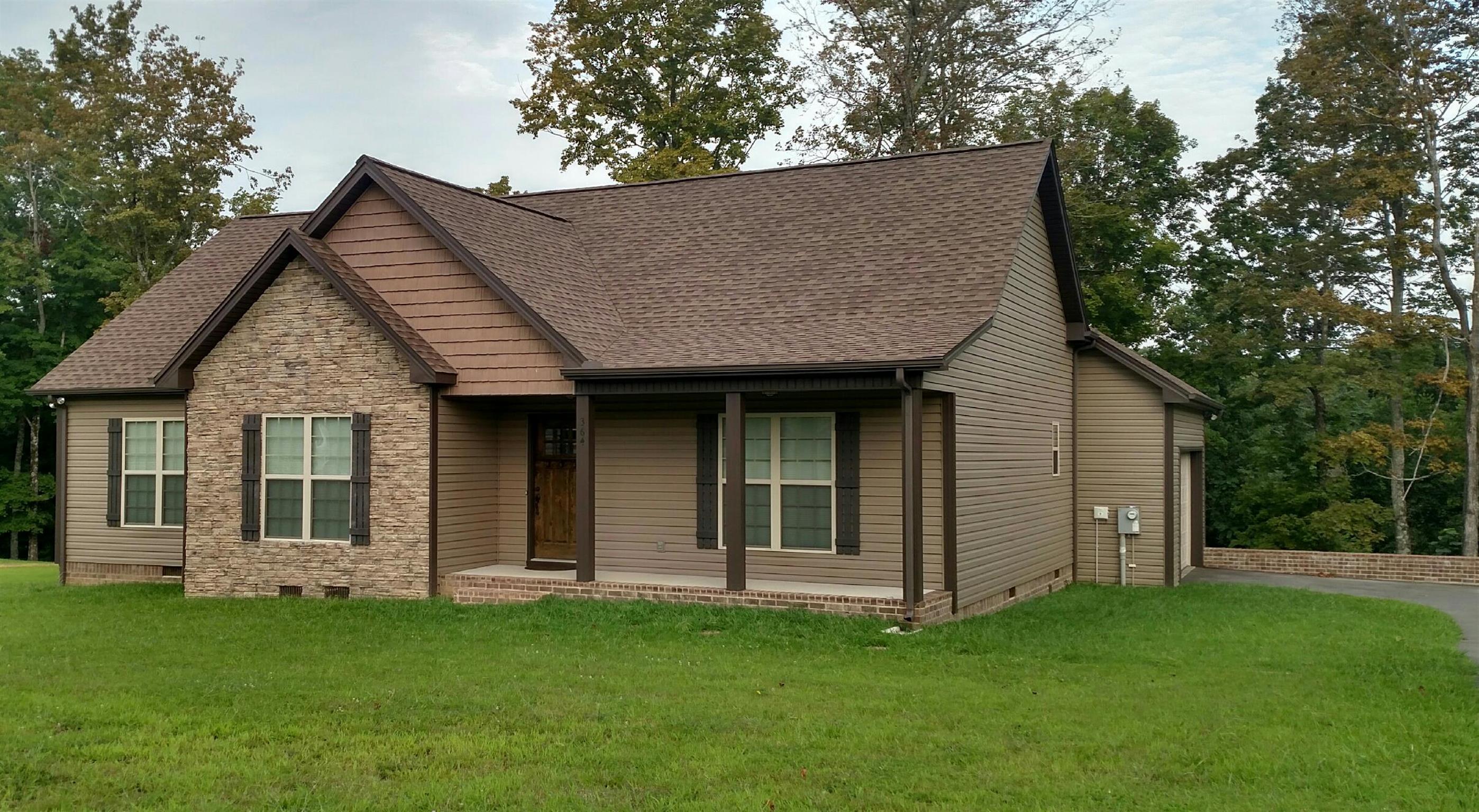 364 Autumn Ridge Ln, Lafayette, TN 37083 - Lafayette, TN real estate listing