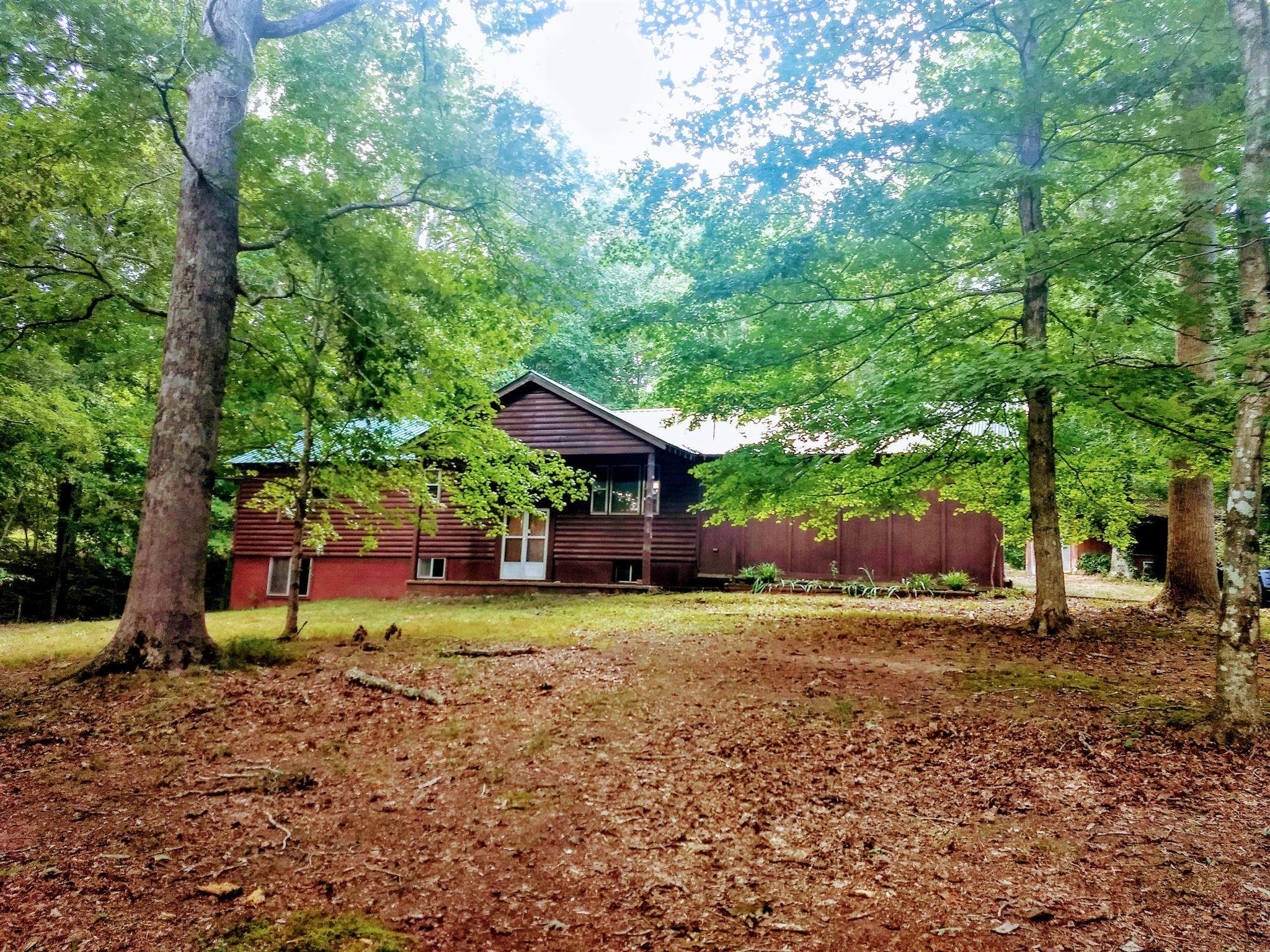 9823 Old Hadley School Rd, Bon Aqua, TN 37025 - Bon Aqua, TN real estate listing
