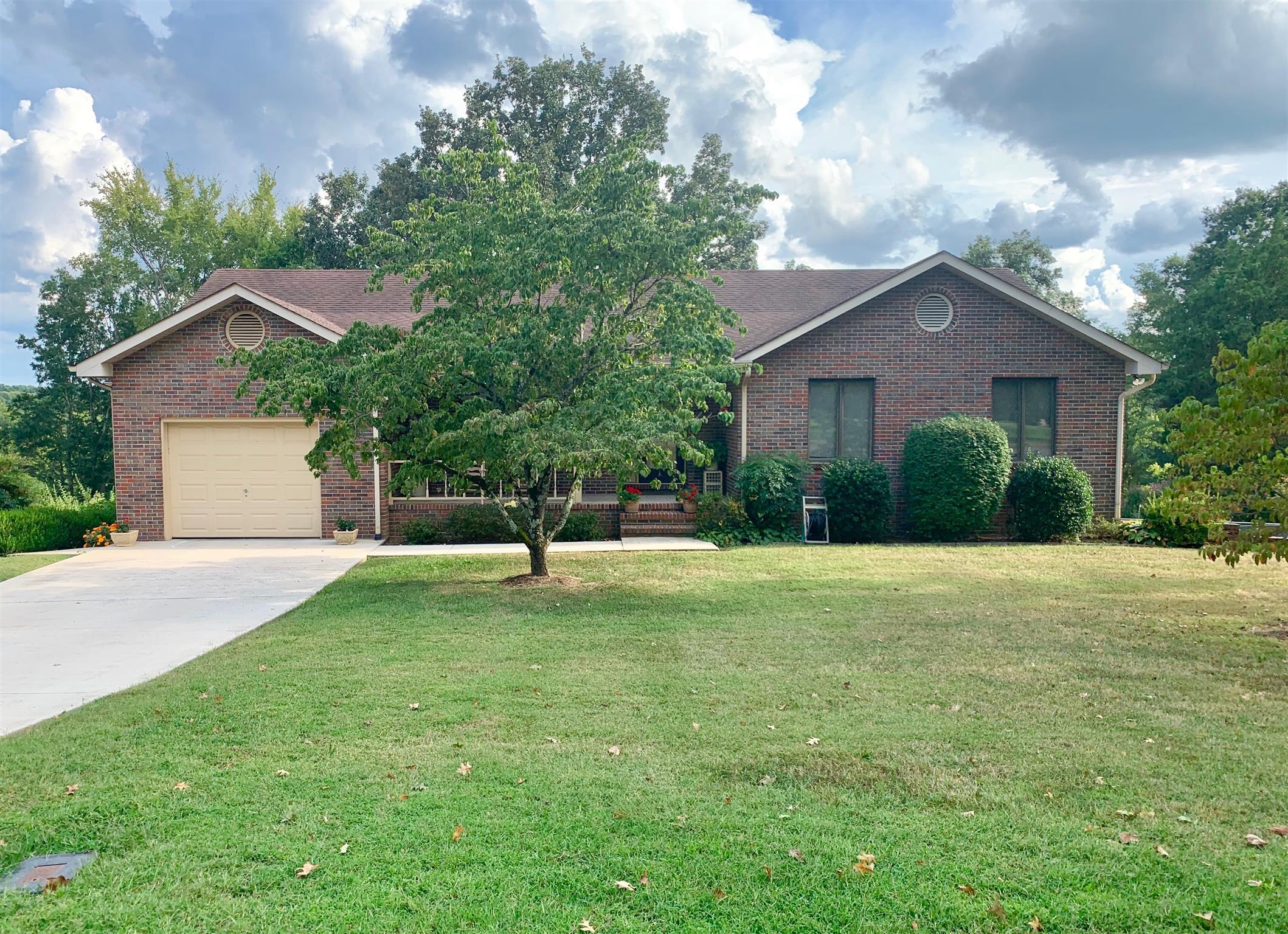 105 Hickory Hill Dr, Estill Springs, TN 37330 - Estill Springs, TN real estate listing