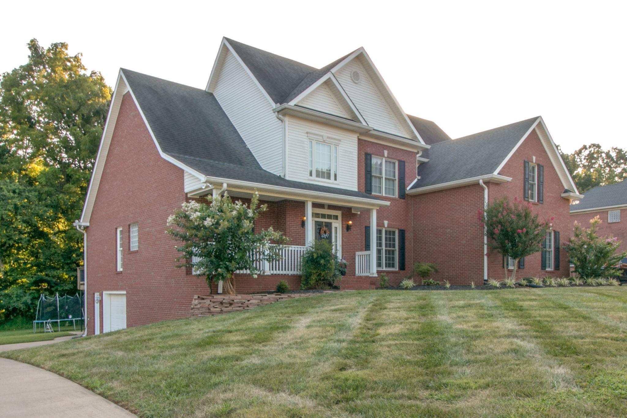 2046 Mossy Oak Cir, Clarksville, TN 37043 - Clarksville, TN real estate listing