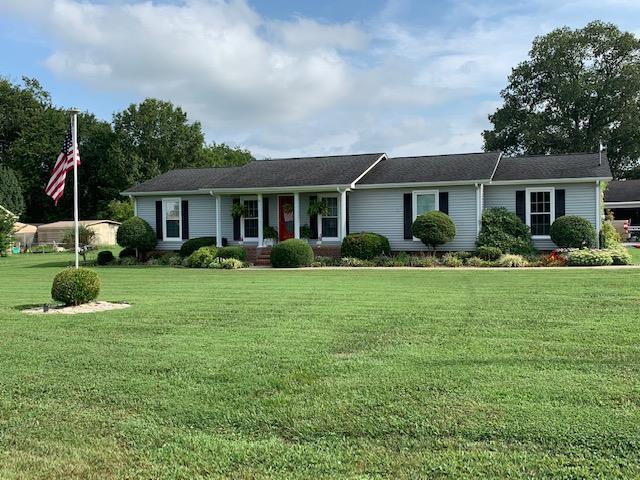 321 Maplewood Dr, Cornersville, TN 37047 - Cornersville, TN real estate listing