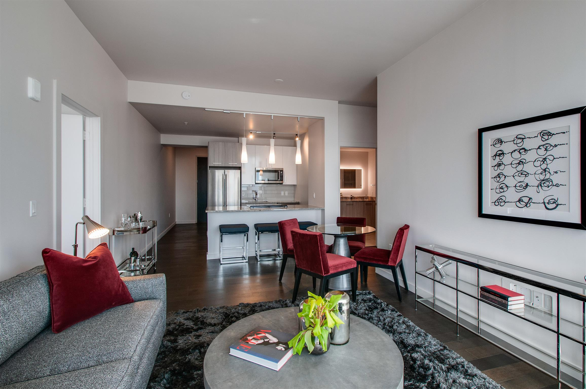 515 Church Street, #3308, Nashville, TN 37219 - Nashville, TN real estate listing