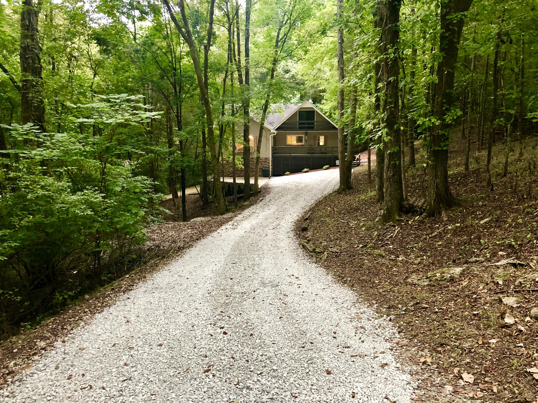 125 Valley Vista Dr, Carthage, TN 37030 - Carthage, TN real estate listing