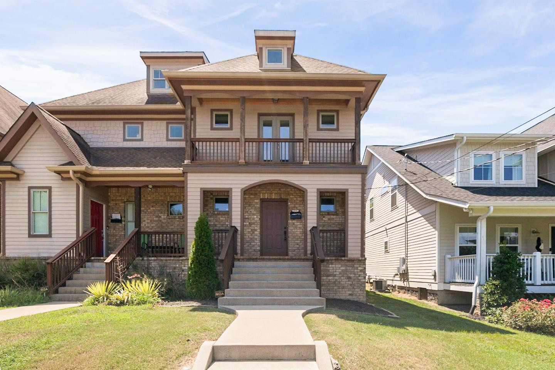 Arthur Avenue Townhomes Real Estate Listings Main Image