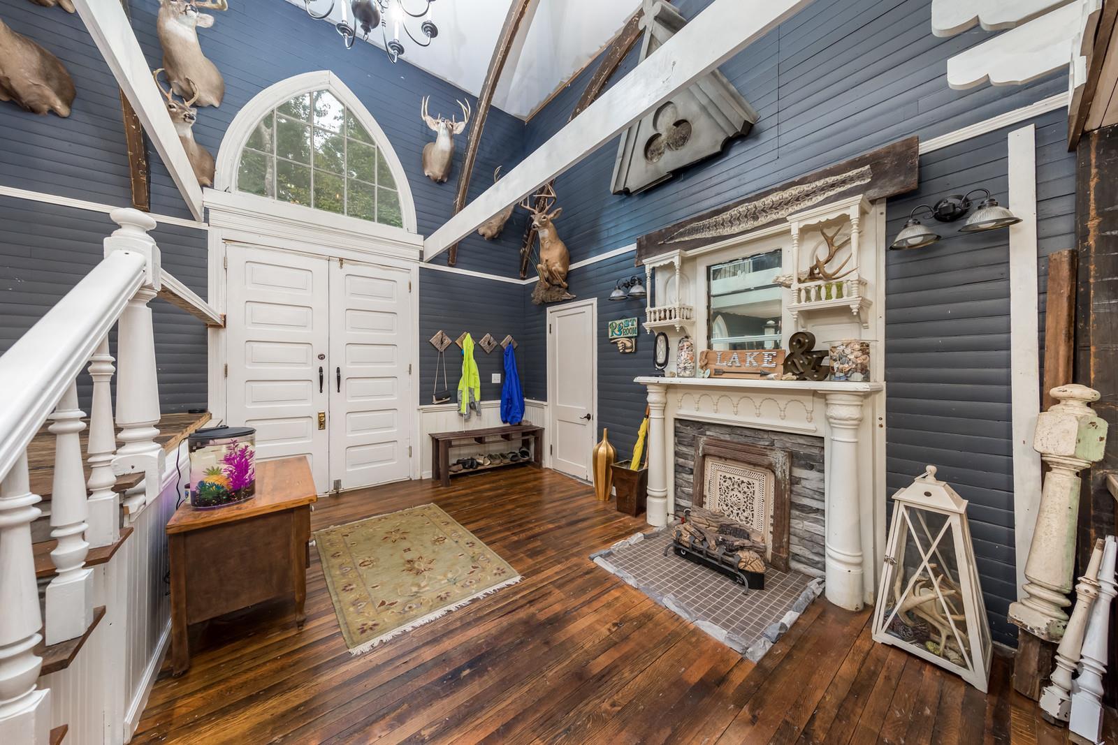 1524 Rocky Point Ln, Stewart, TN 37175 - Stewart, TN real estate listing