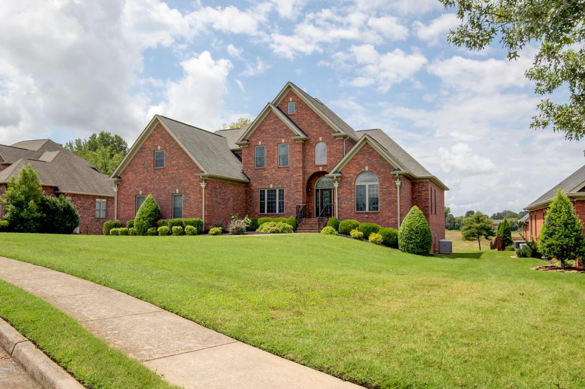 310 Gray Hawk Trail, Clarksville, TN 37043 - Clarksville, TN real estate listing