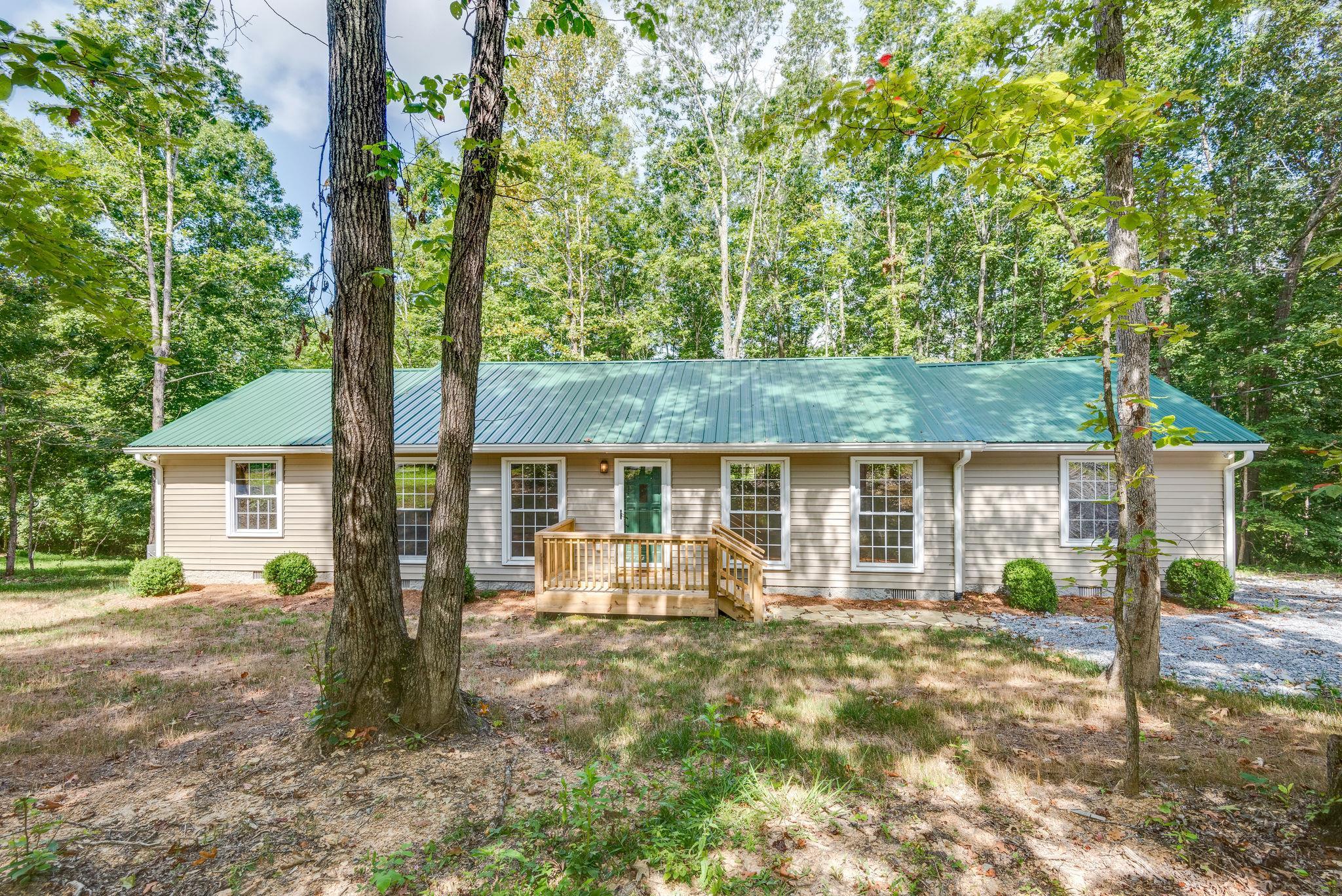 1077 Overlook Trl, Kingston Springs, TN 37082 - Kingston Springs, TN real estate listing