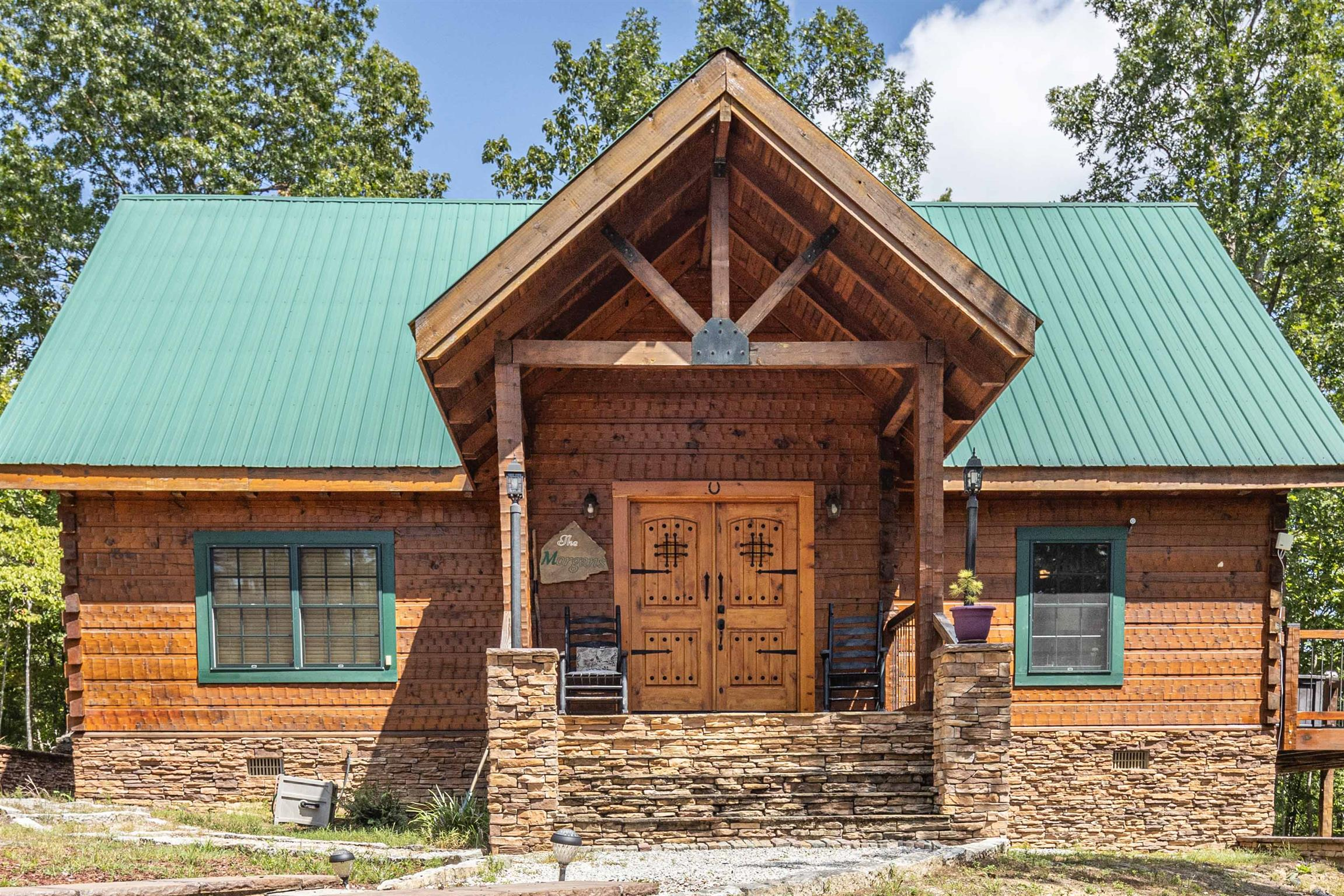 151 Hidden Ln, Jamestown, TN 38556 - Jamestown, TN real estate listing