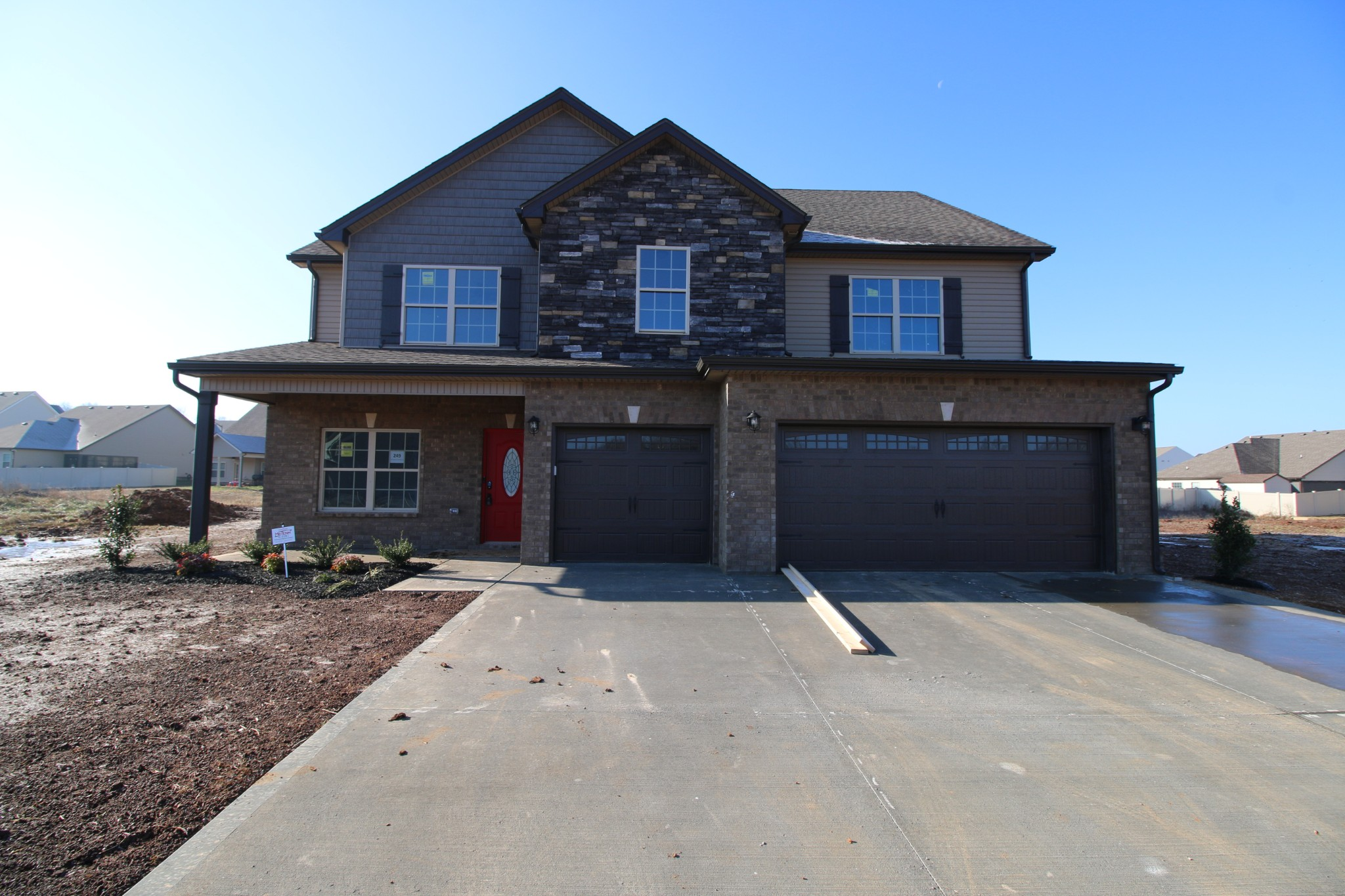 249 The Groves at Hearthstone, Clarksville, TN 37040 - Clarksville, TN real estate listing
