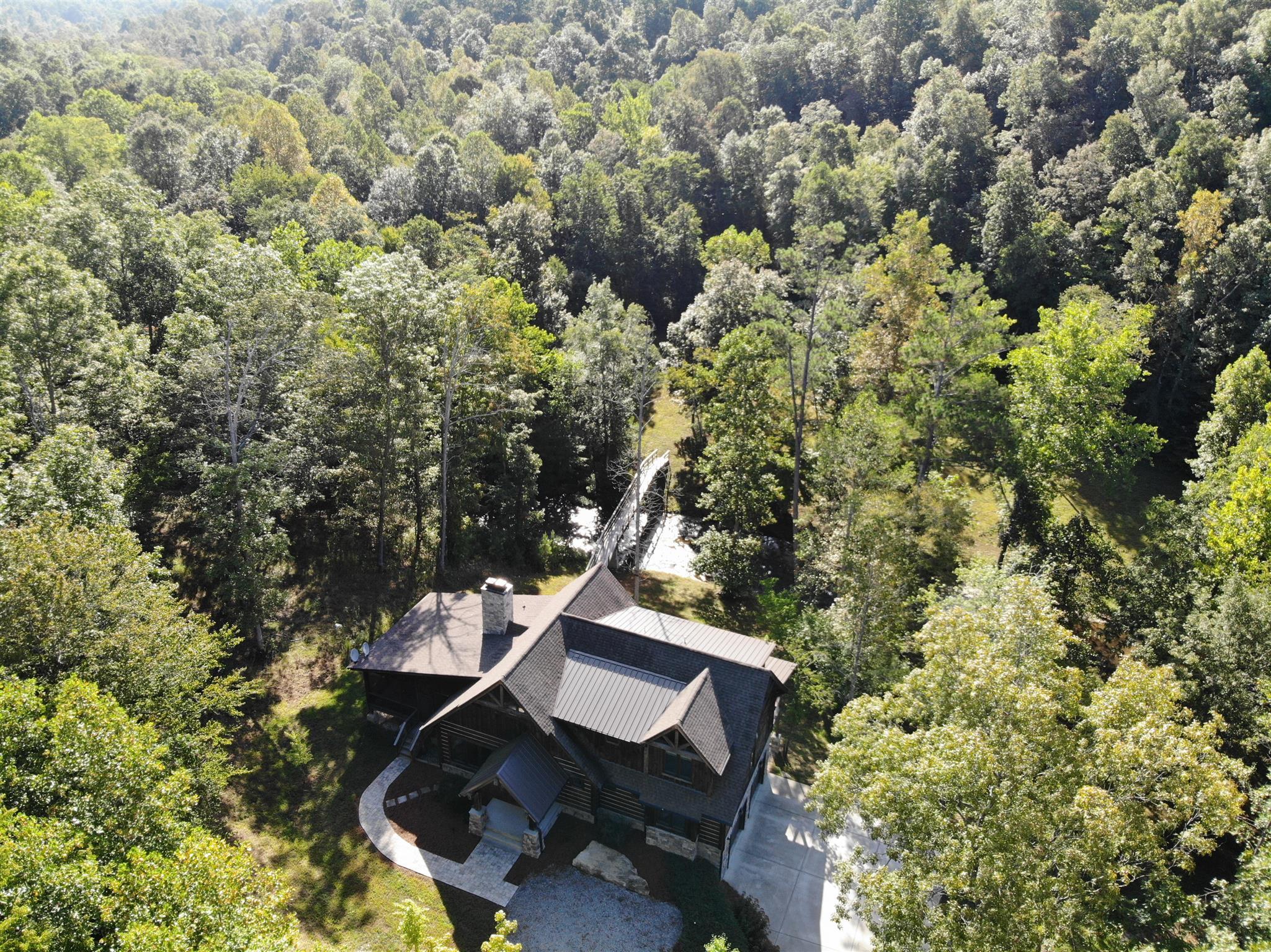 7833 Barnhill Rd, Primm Springs, TN 38476 - Primm Springs, TN real estate listing
