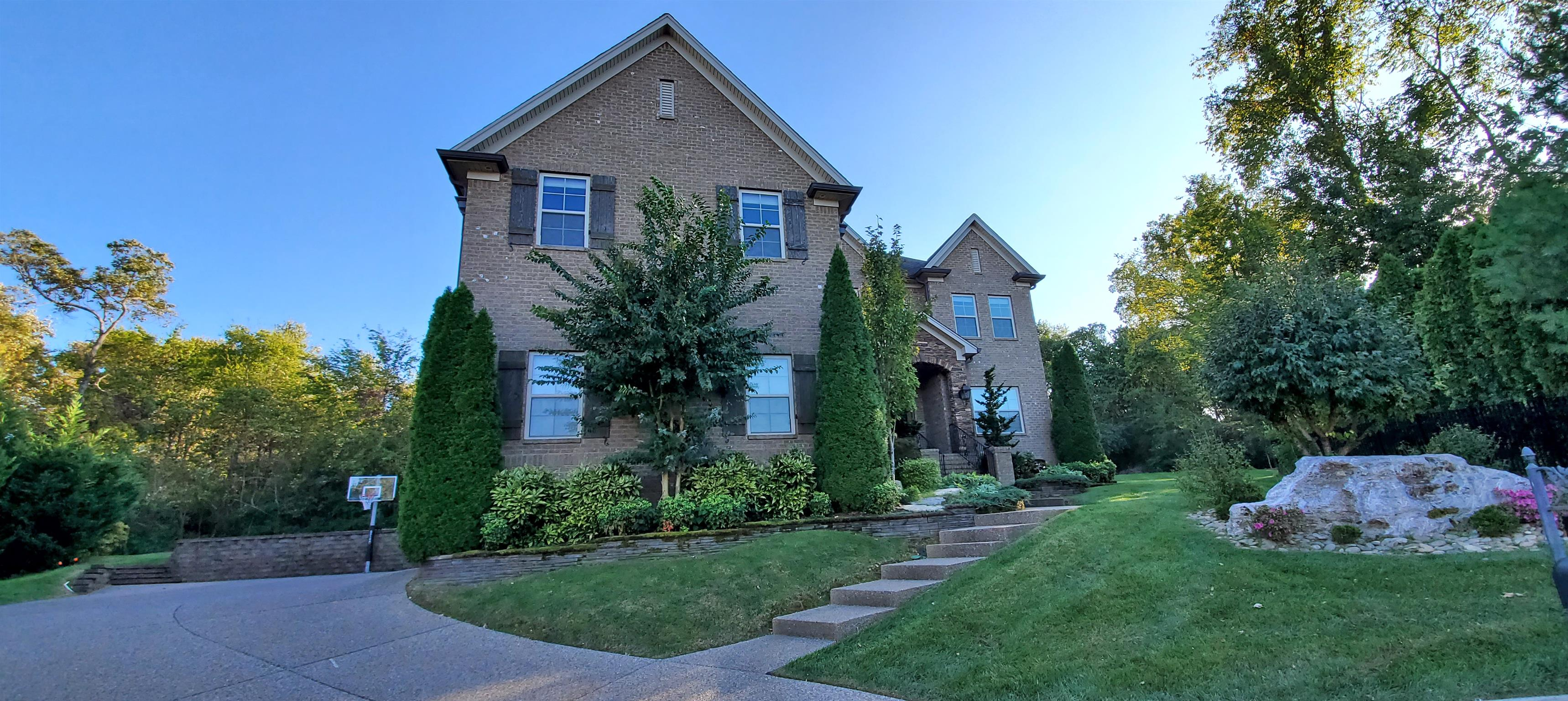 1989 Brisbane Dr, Spring Hill, TN 37174 - Spring Hill, TN real estate listing