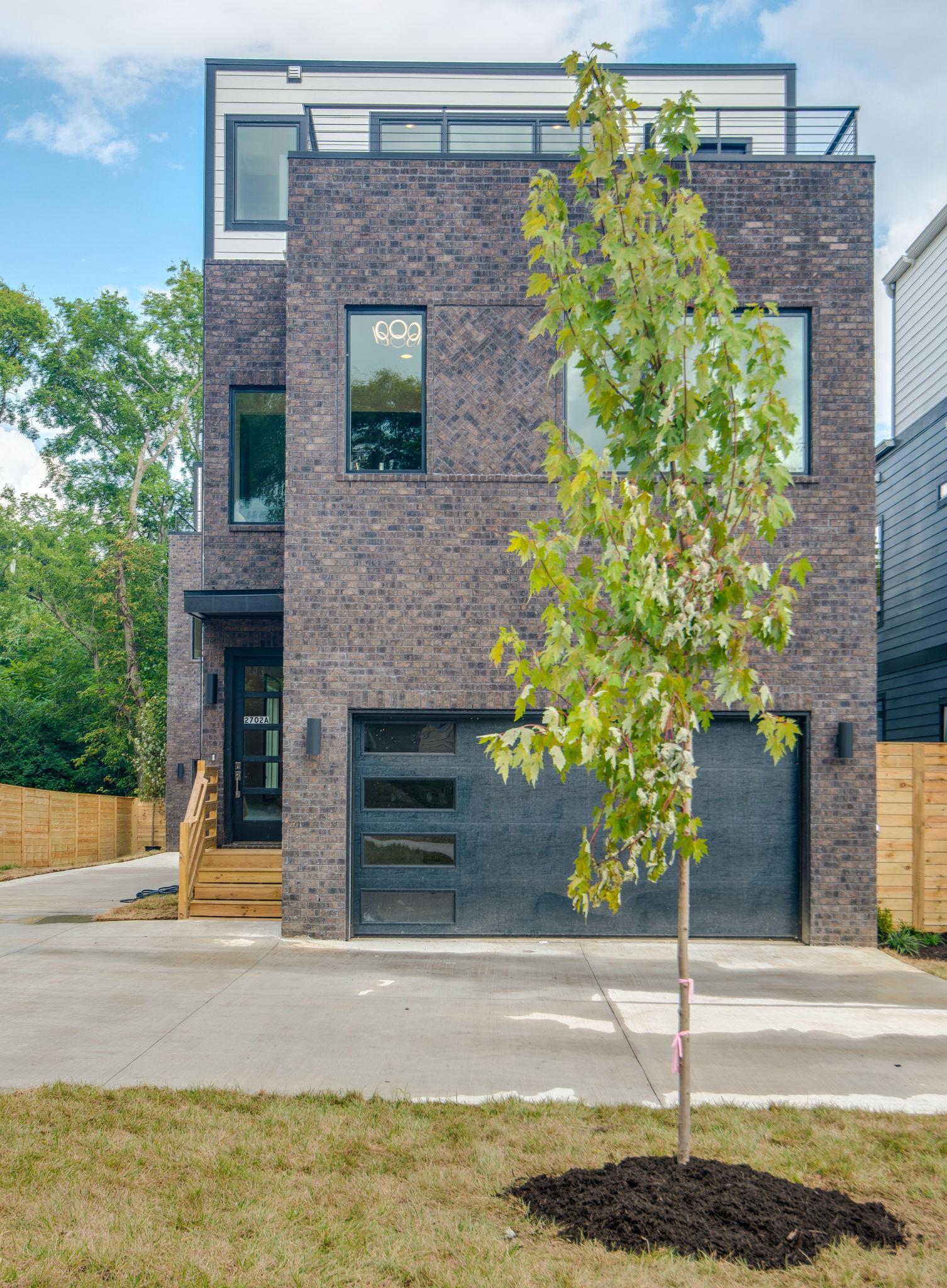 2702A Bronte, Nashville, TN 37216 - Nashville, TN real estate listing