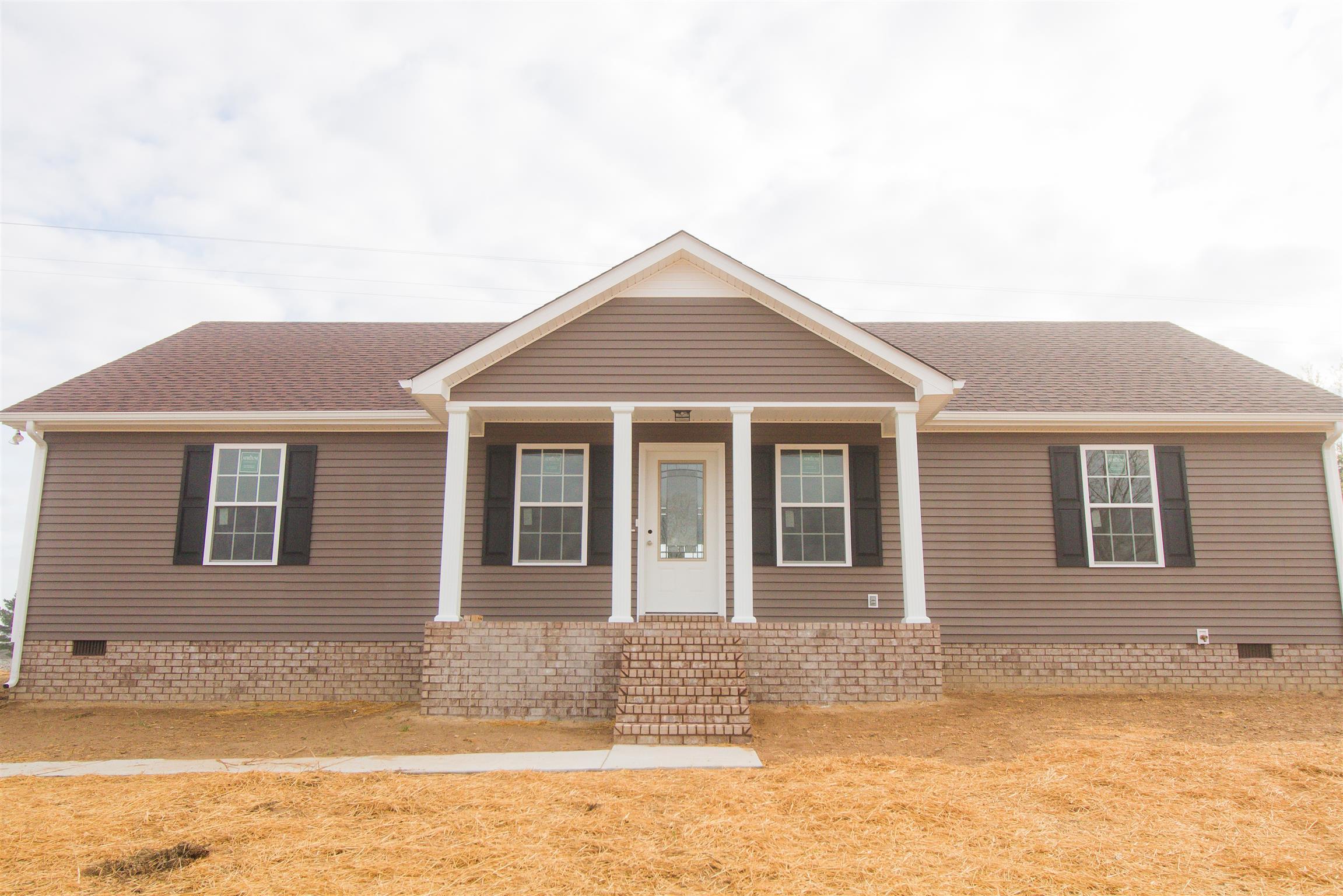 1284 Mt Olive Road, Westmoreland, TN 37186 - Westmoreland, TN real estate listing
