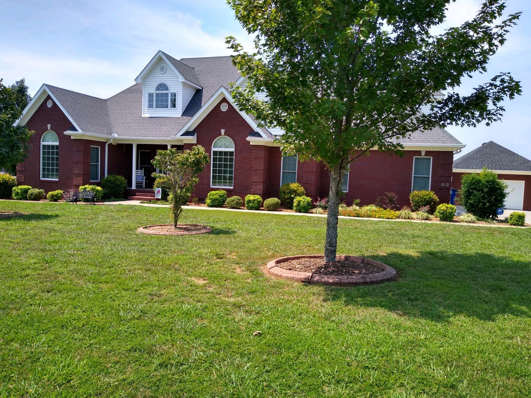 512 Apple Blossom Trl, Shelbyville, TN 37160 - Shelbyville, TN real estate listing