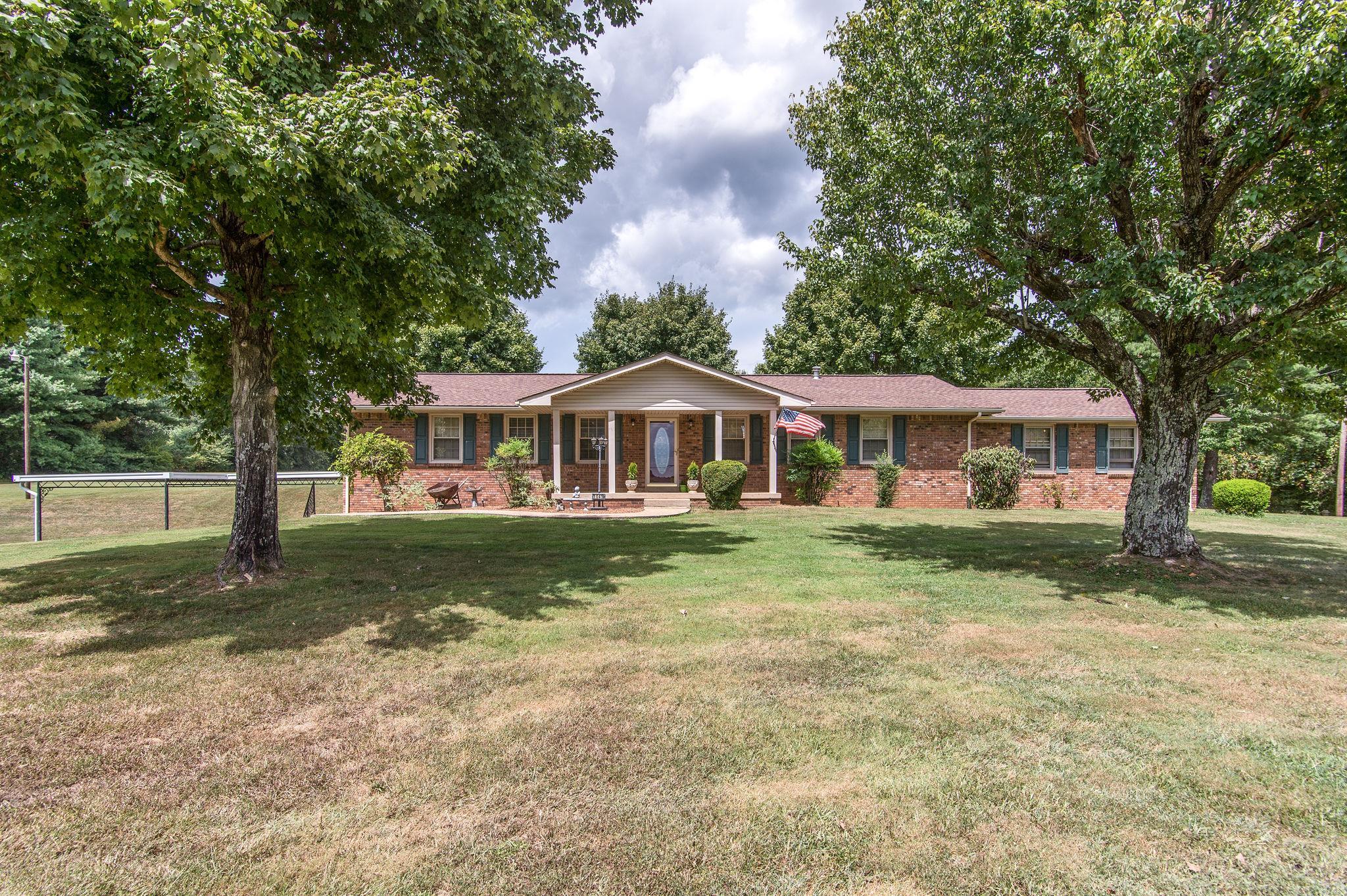 1045 Harmon Springs Rd, Dickson, TN 37055 - Dickson, TN real estate listing