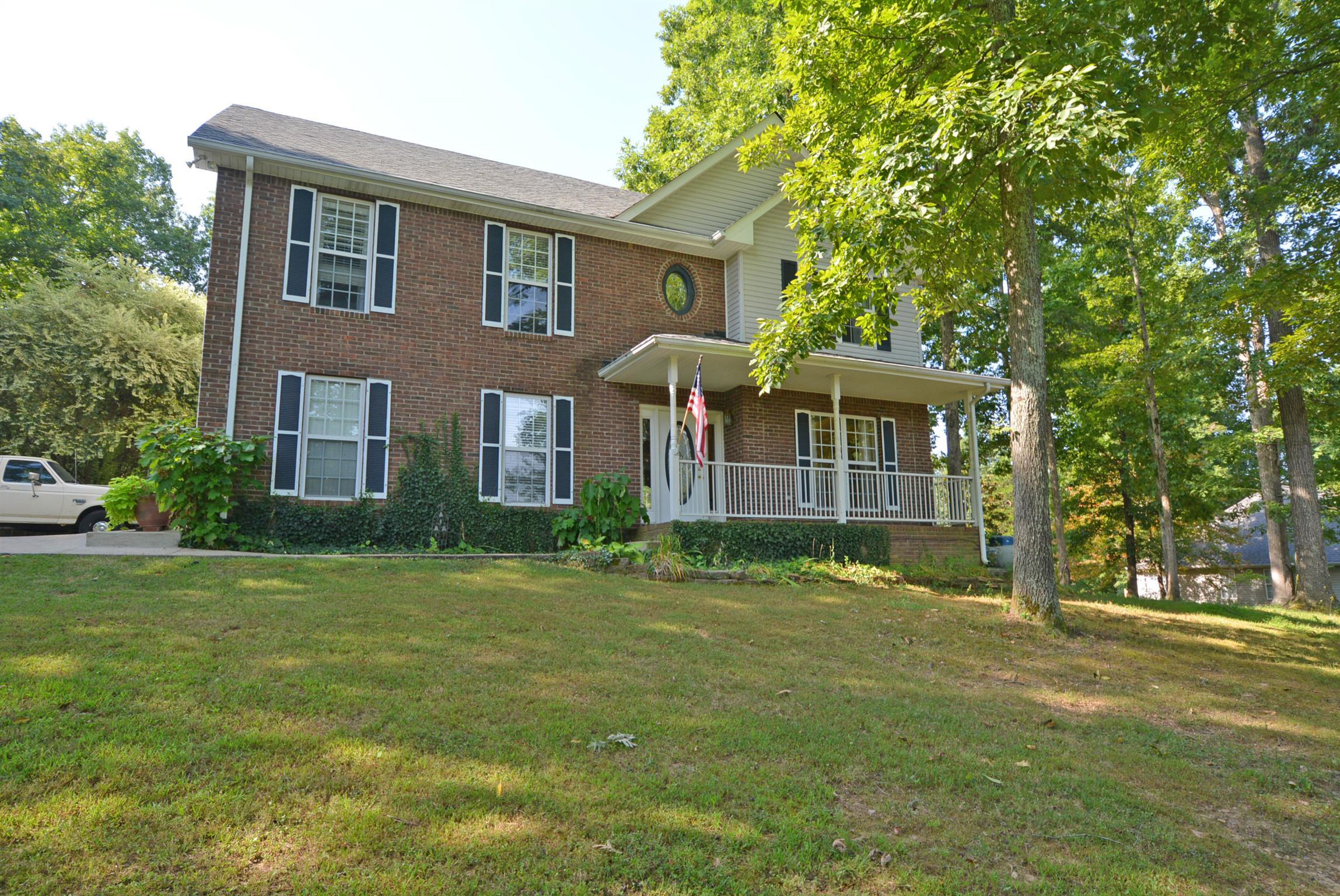 3869 Lake Rd, Woodlawn, TN 37191 - Woodlawn, TN real estate listing