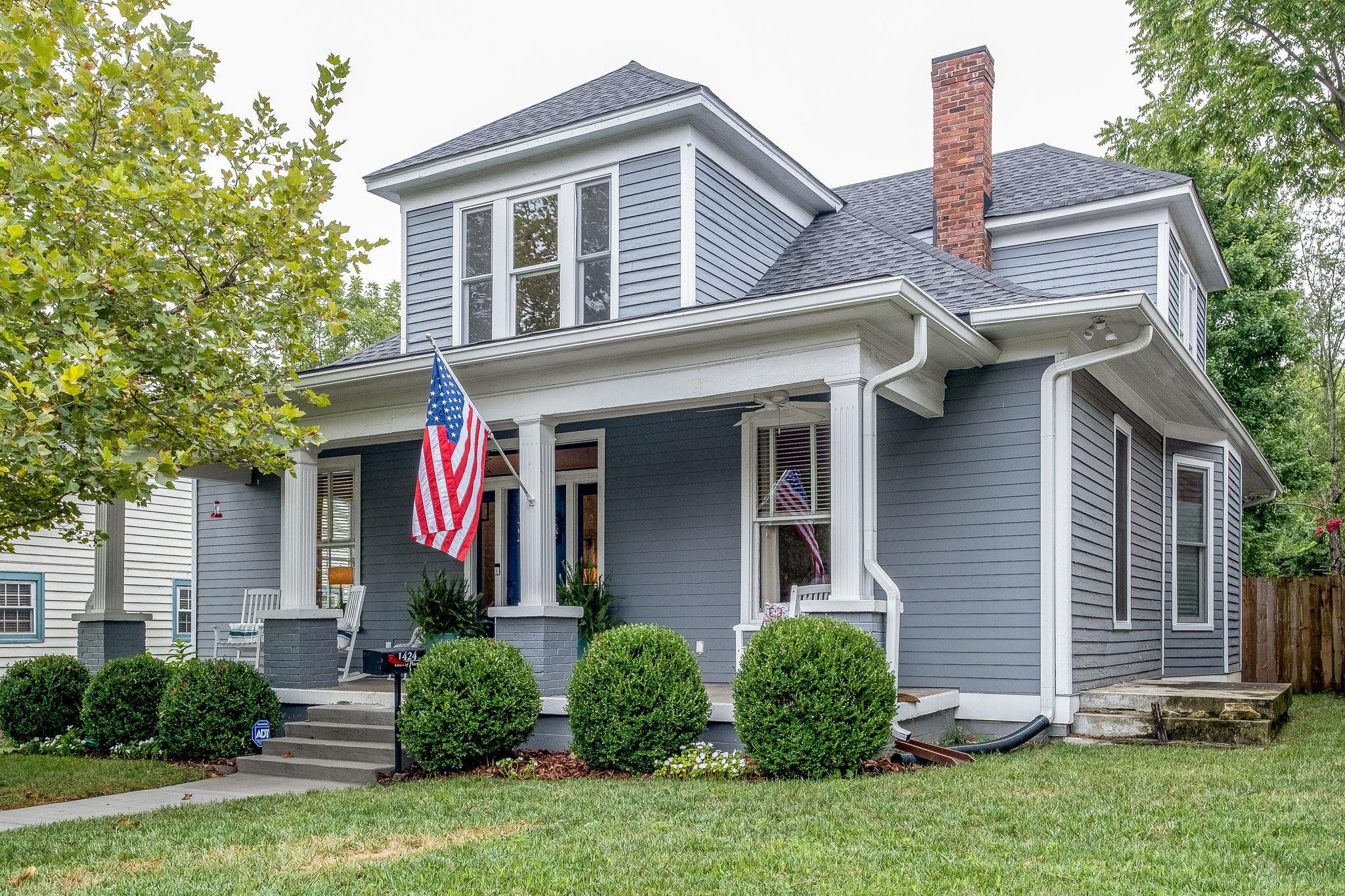 1424 Ordway Pl, Nashville, TN 37206 - Nashville, TN real estate listing