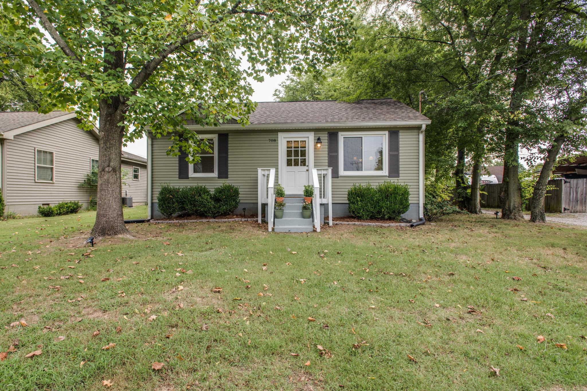 708 45Th Ave N, Nashville, TN 37209 - Nashville, TN real estate listing