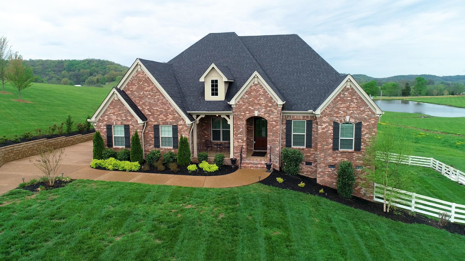 7202 Magnolia Valley Dr, Eagleville, TN 37060 - Eagleville, TN real estate listing