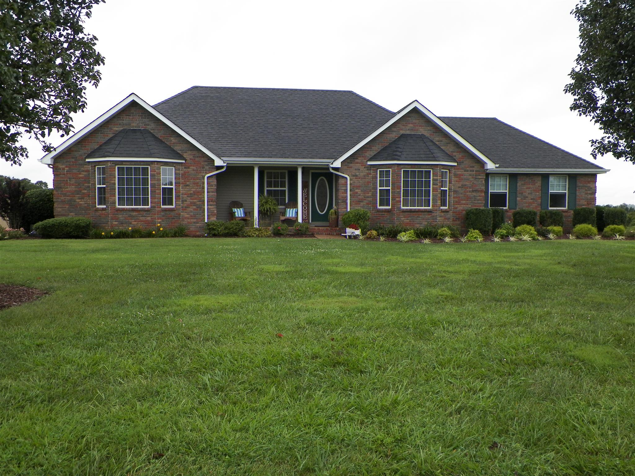 167 Fieldstone Lane, Westmoreland, TN 37186 - Westmoreland, TN real estate listing