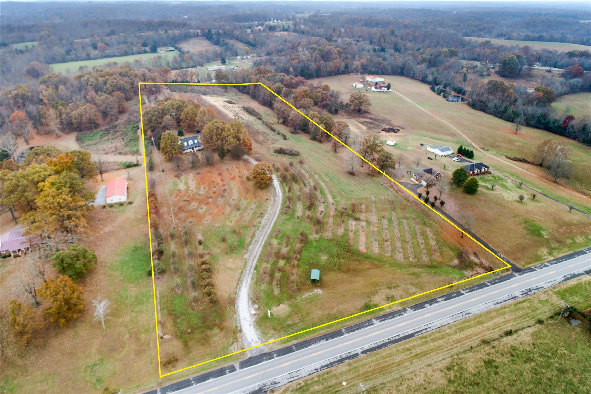 3358 Hwy 52E , Bethpage, TN 37022 - Bethpage, TN real estate listing