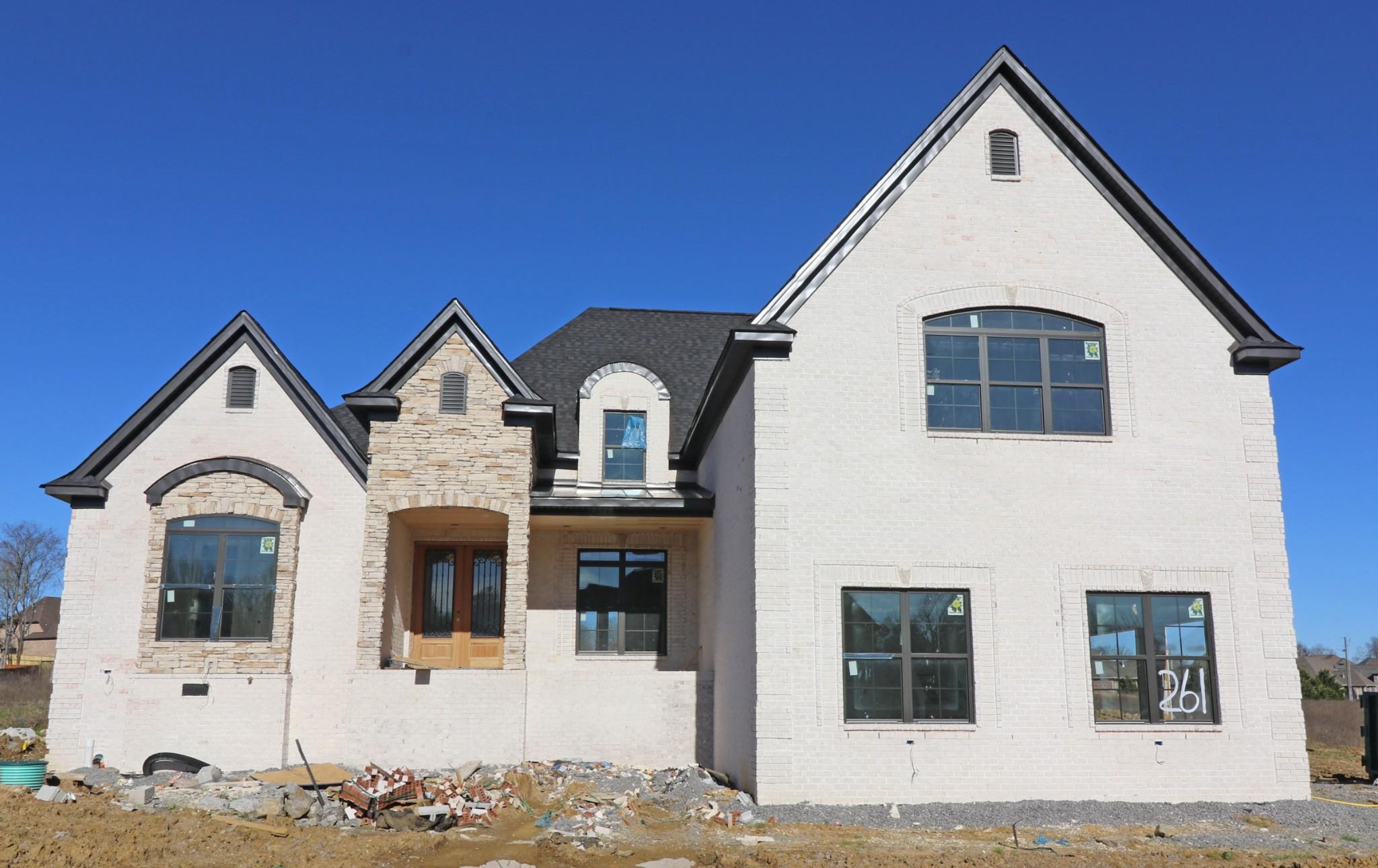 845 Harrisburg Lane, Mount Juliet, TN 37122 - Mount Juliet, TN real estate listing