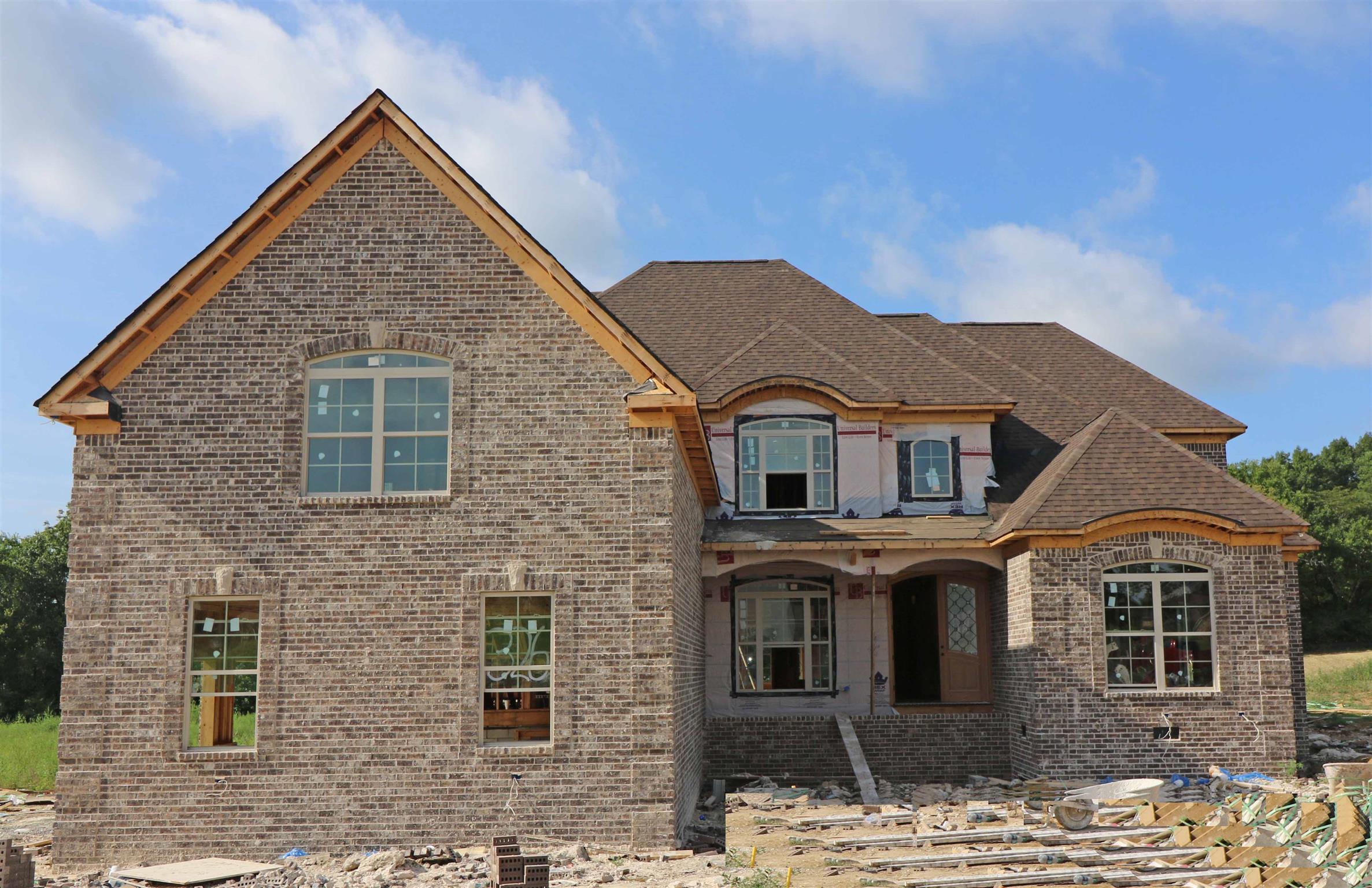848 Harrisburg Lane, Mount Juliet, TN 37122 - Mount Juliet, TN real estate listing