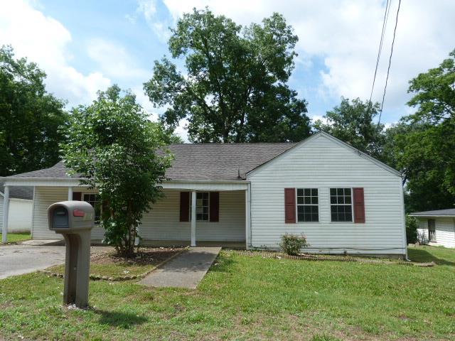 114 Butler St, Shelbyville, TN 37160 - Shelbyville, TN real estate listing