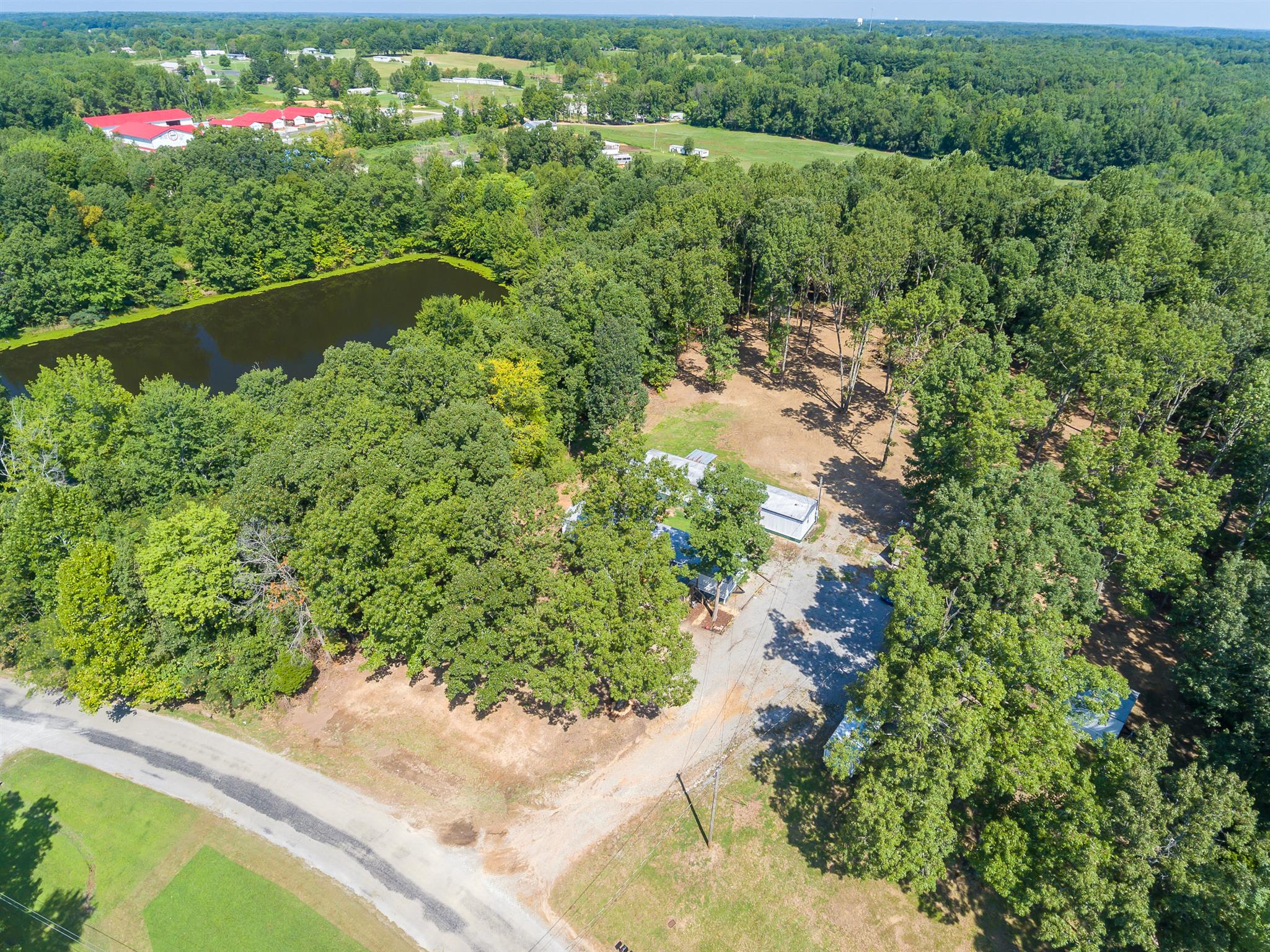 11476 Moss Branch Rd., Bon Aqua, TN 37025 - Bon Aqua, TN real estate listing