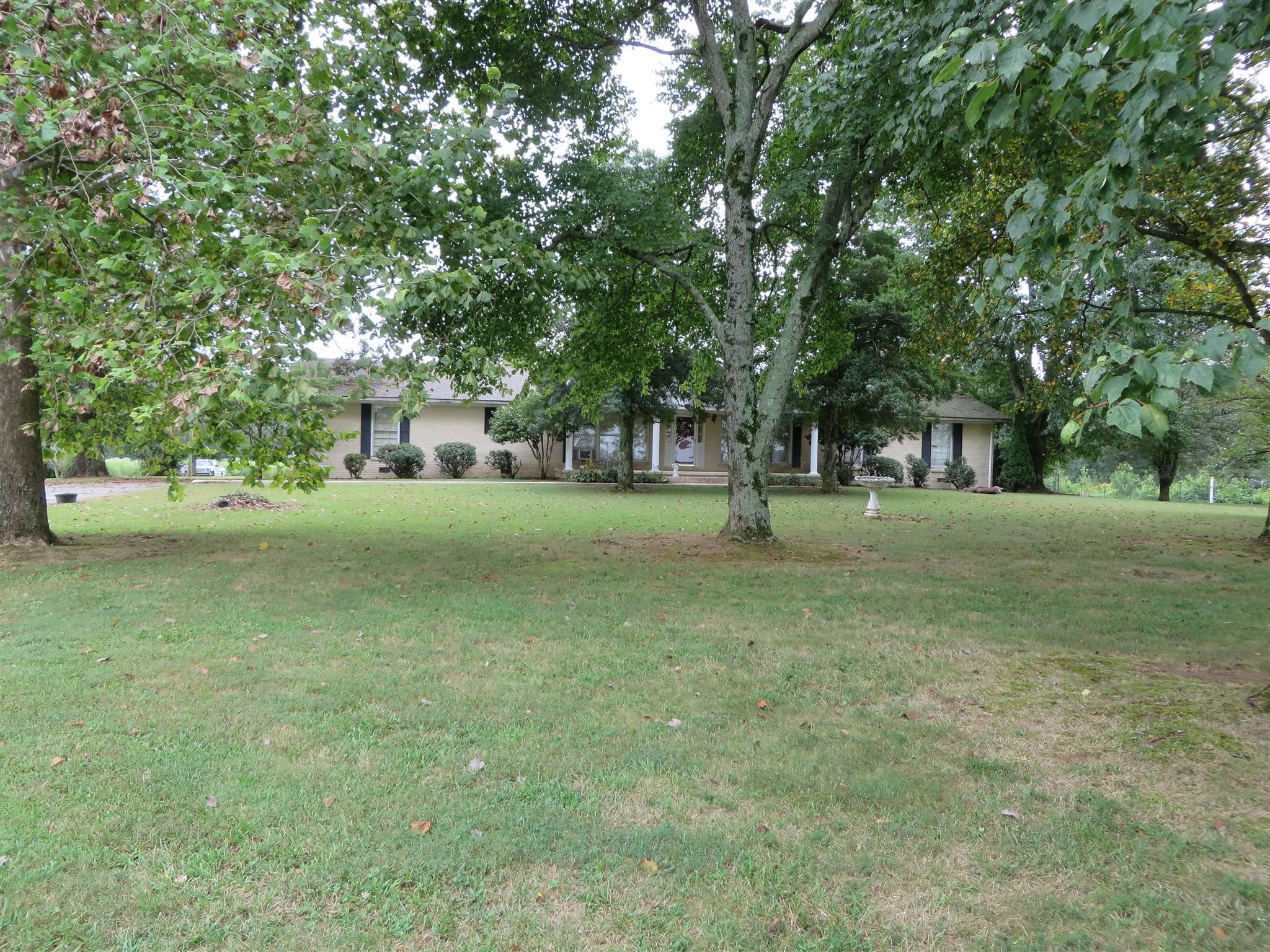 176 Terry Dunavan Rd Property Photo - Elora, TN real estate listing