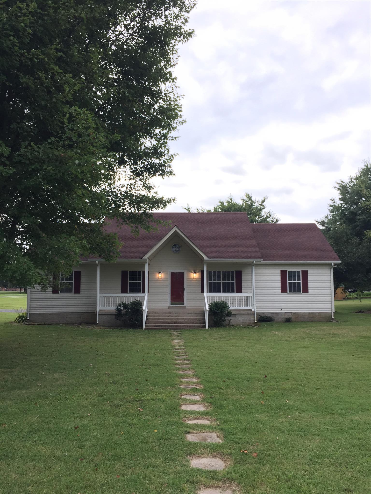25 jack porter rd, Lafayette, TN 37083 - Lafayette, TN real estate listing