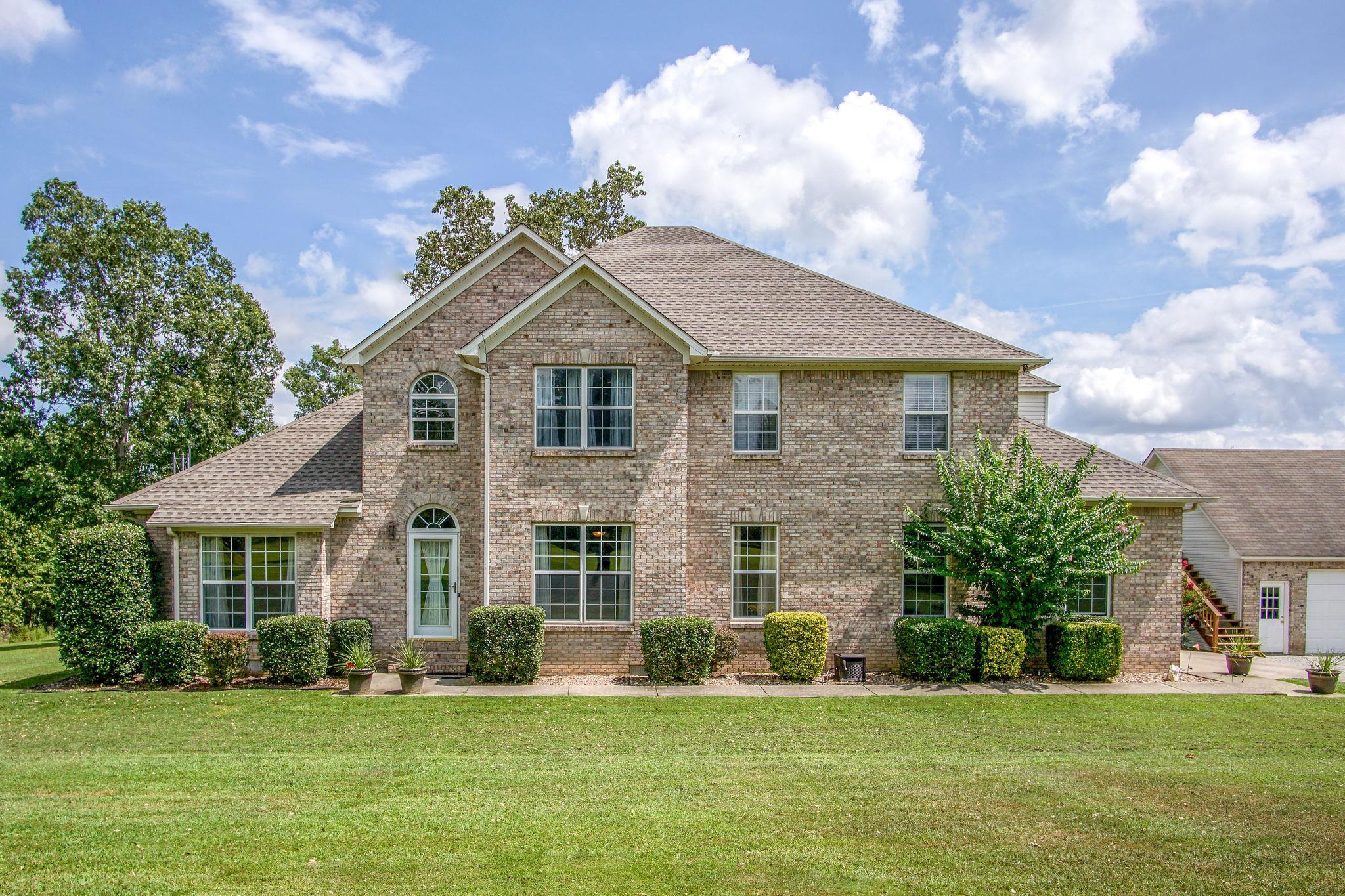 163 Downs Dr, Hampshire, TN 38461 - Hampshire, TN real estate listing