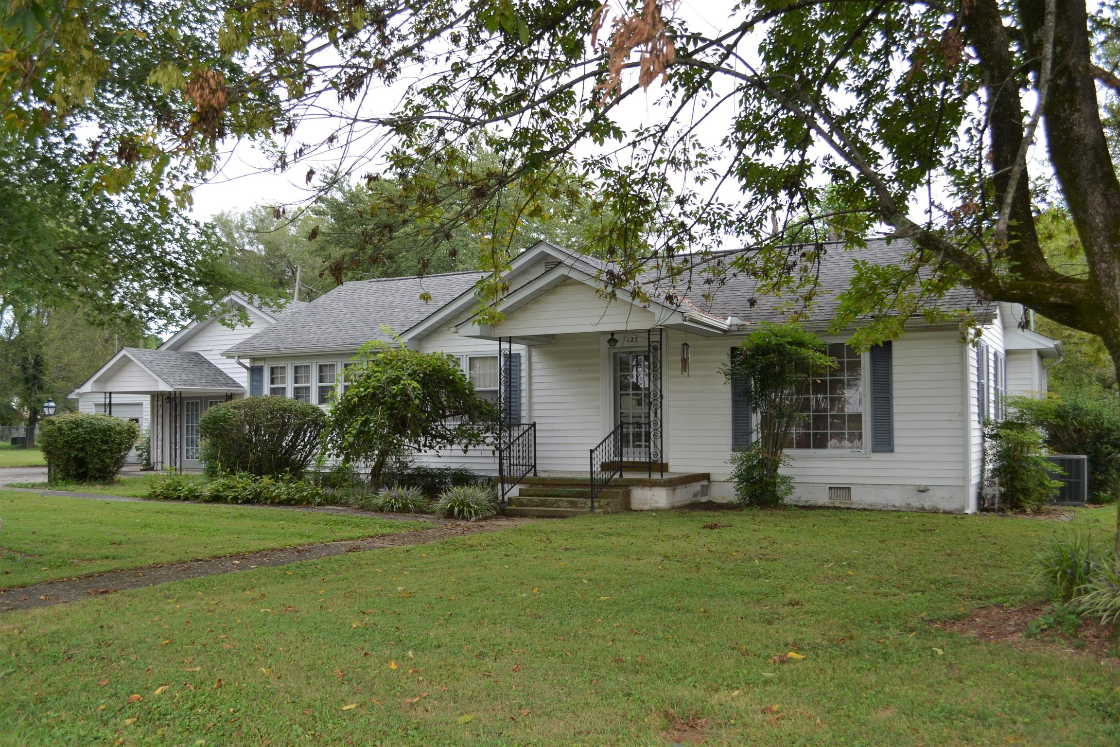 125 Anderson Dr, Tullahoma, TN 37388 - Tullahoma, TN real estate listing