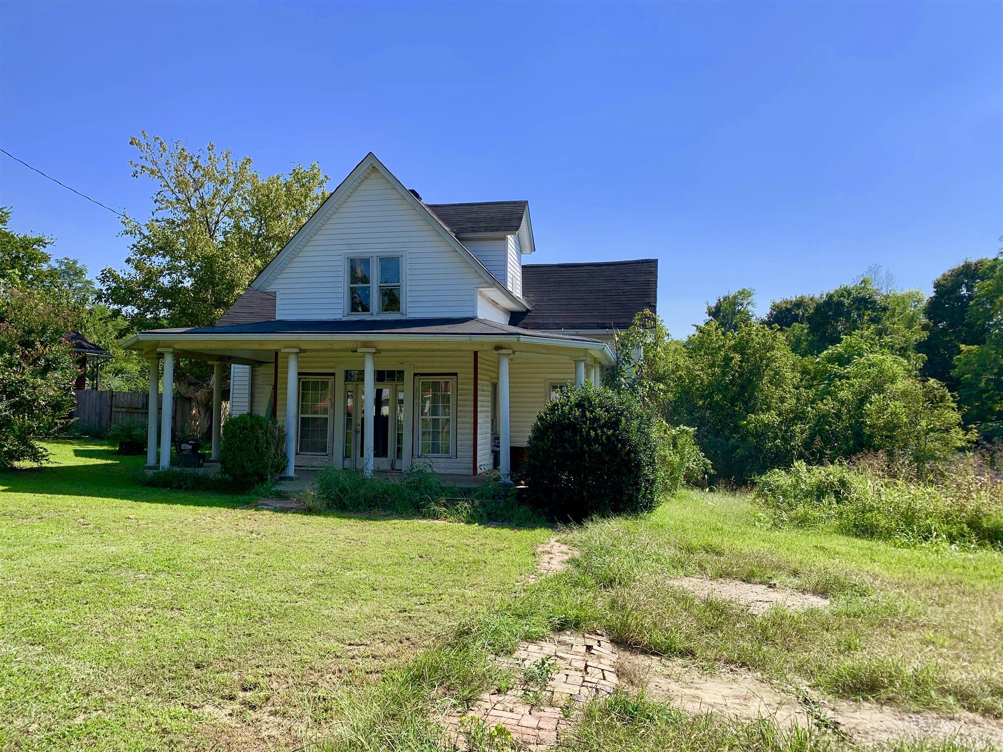 2502 Epperson Springs Rd, Westmoreland, TN 37186 - Westmoreland, TN real estate listing