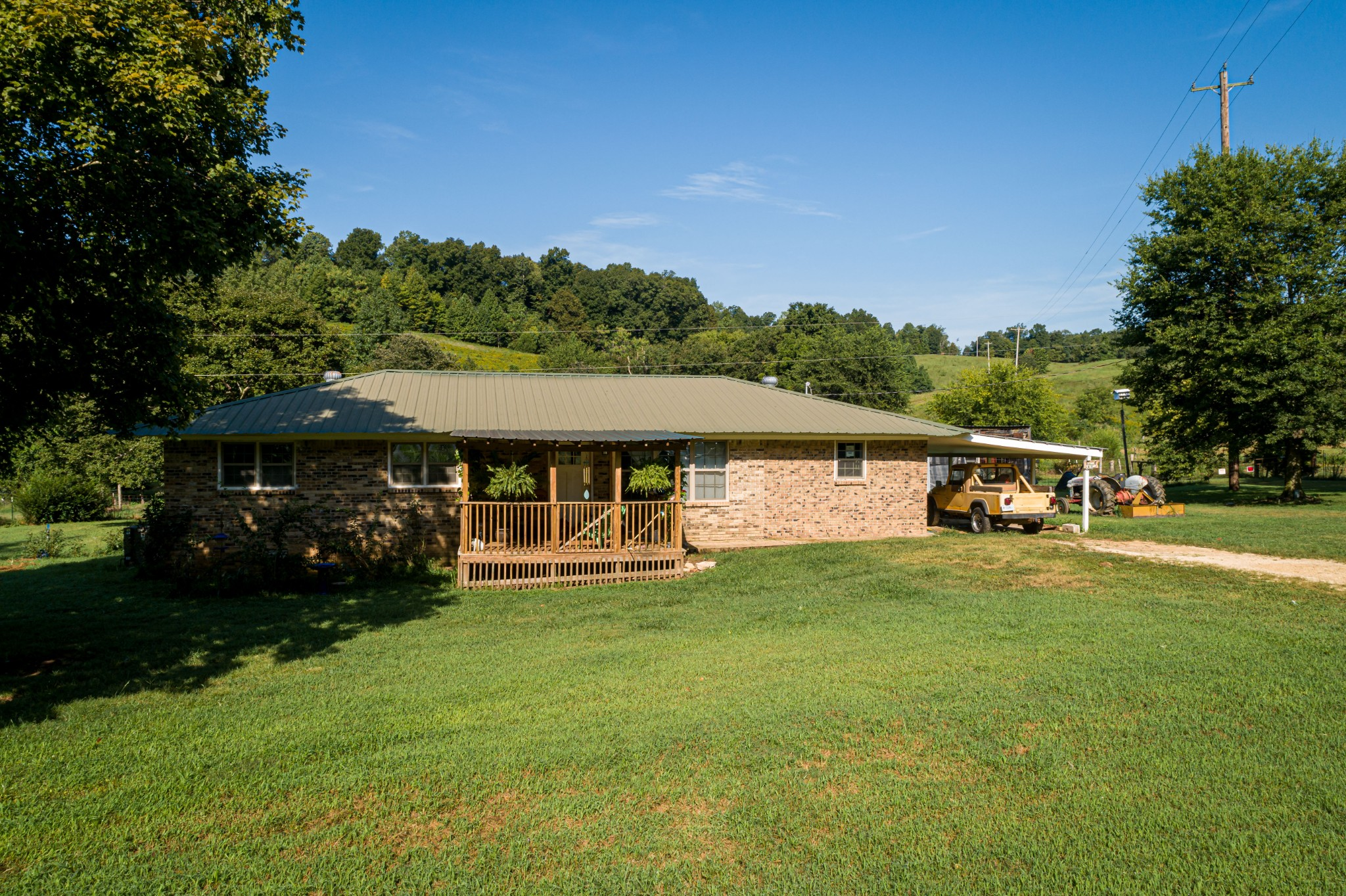 231 Beasley Hollow Rd, Linden, TN 37096 - Linden, TN real estate listing