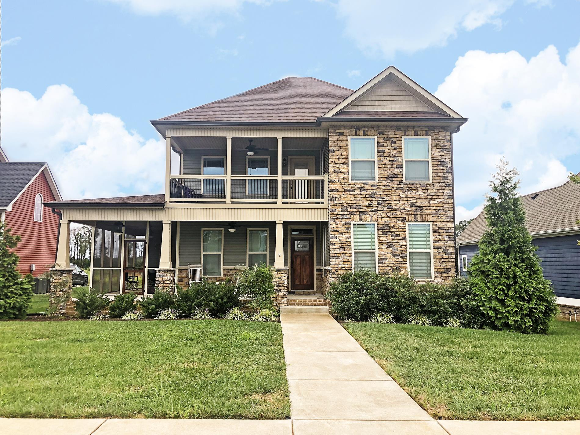 Clarksville Real Estate Listings Main Image