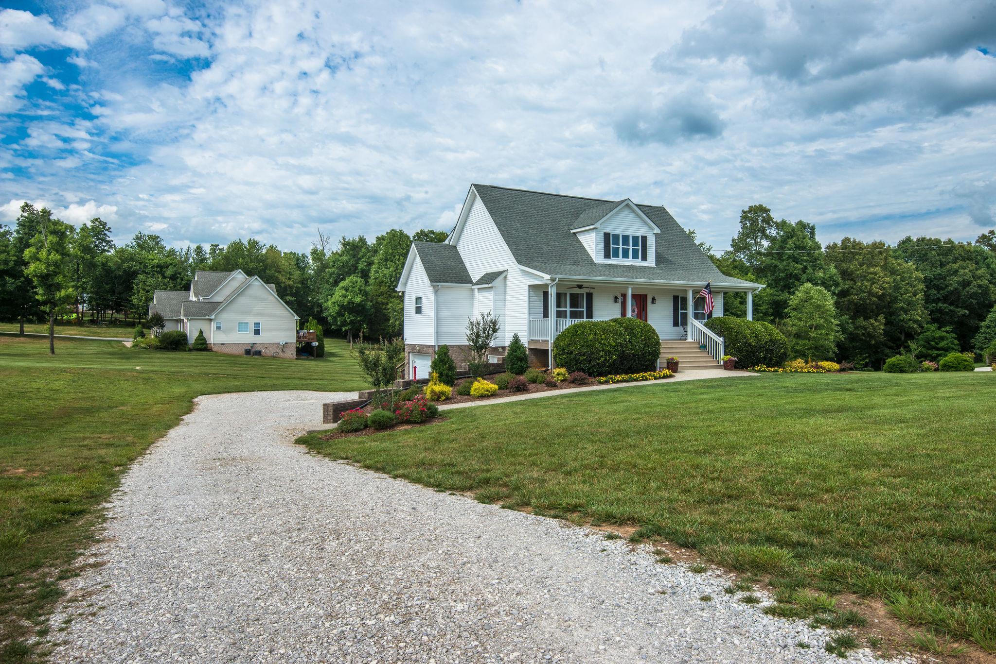 501 Fawn Ct, Burns, TN 37029 - Burns, TN real estate listing